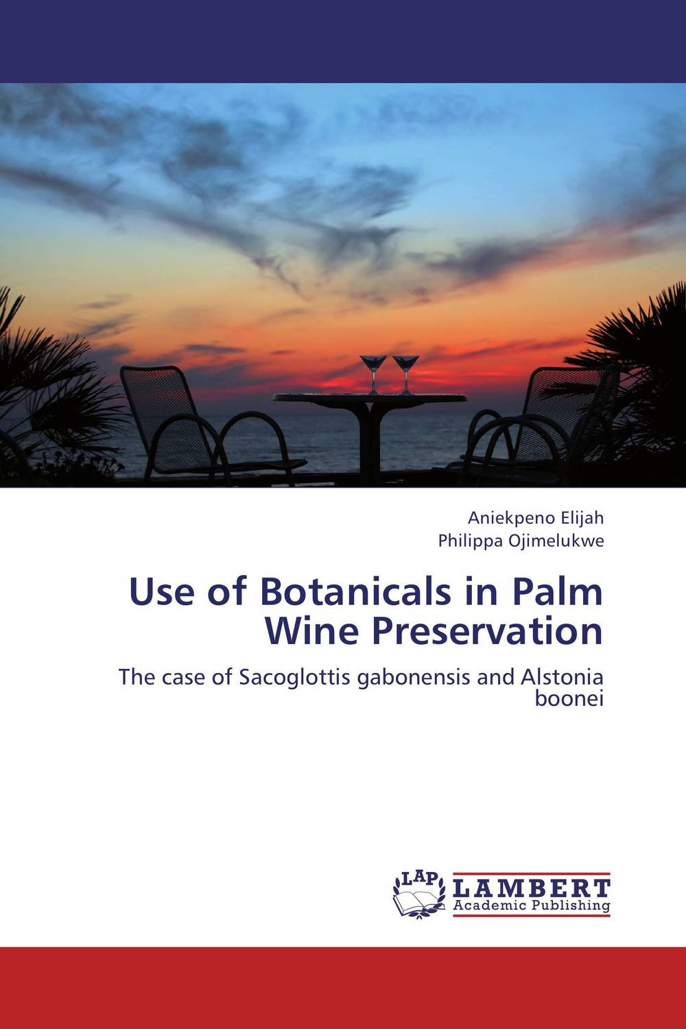 Use of Botanicals in Palm Wine Preservation