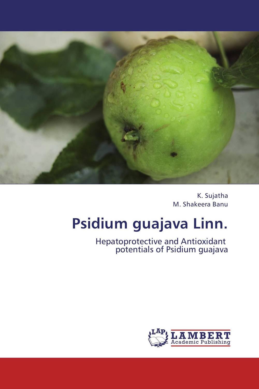 Psidium guajava Linn. psidium guajava linn