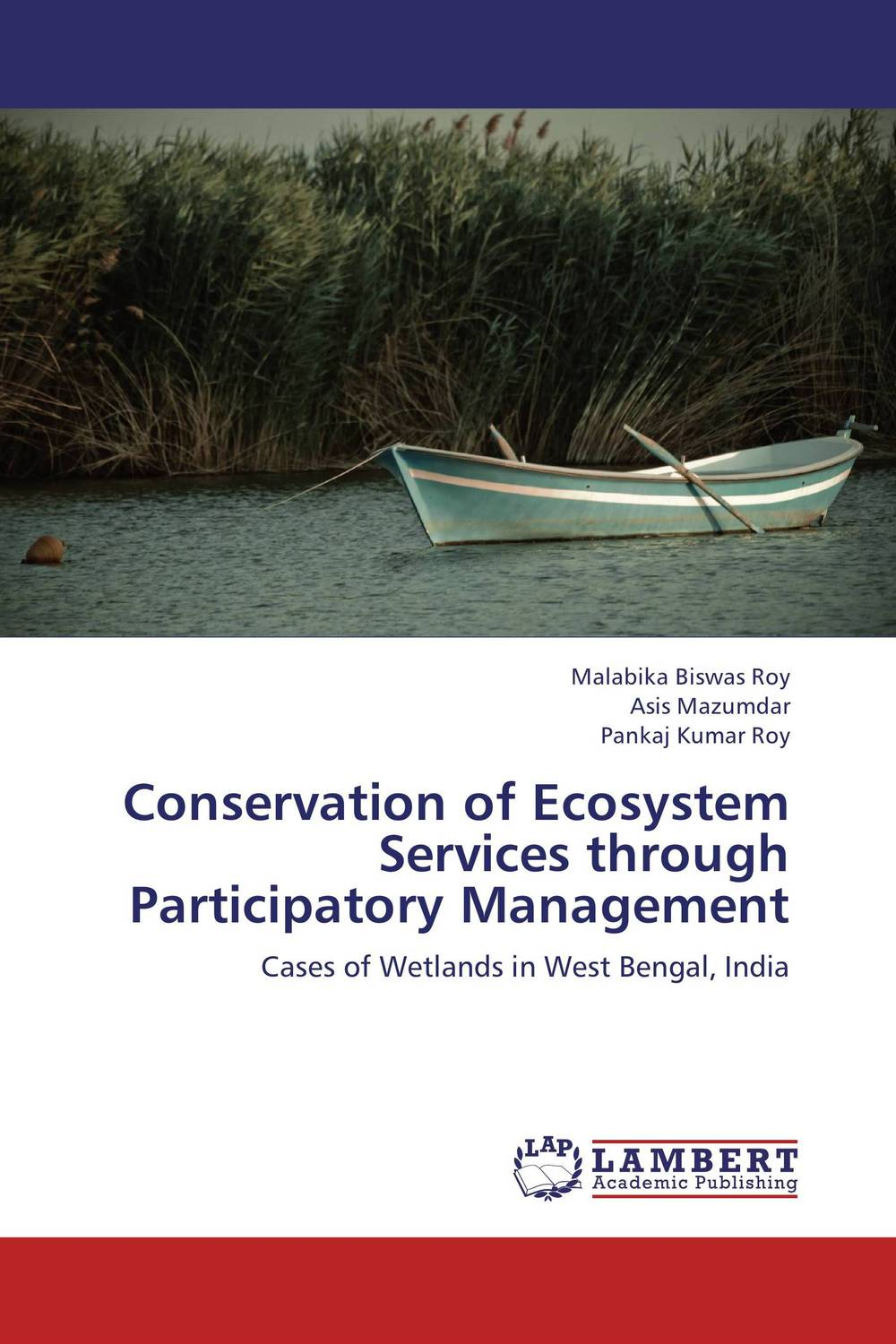цена на Conservation of Ecosystem Services through Participatory Management