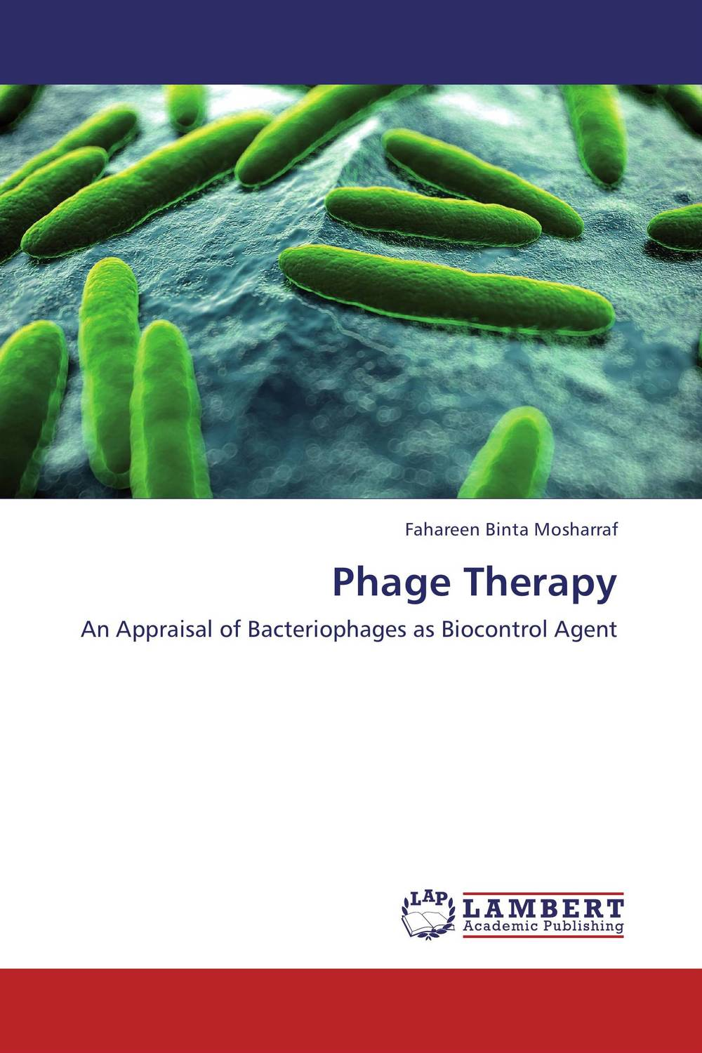 Phage Therapy a live escherichia coli vaccine for poultry