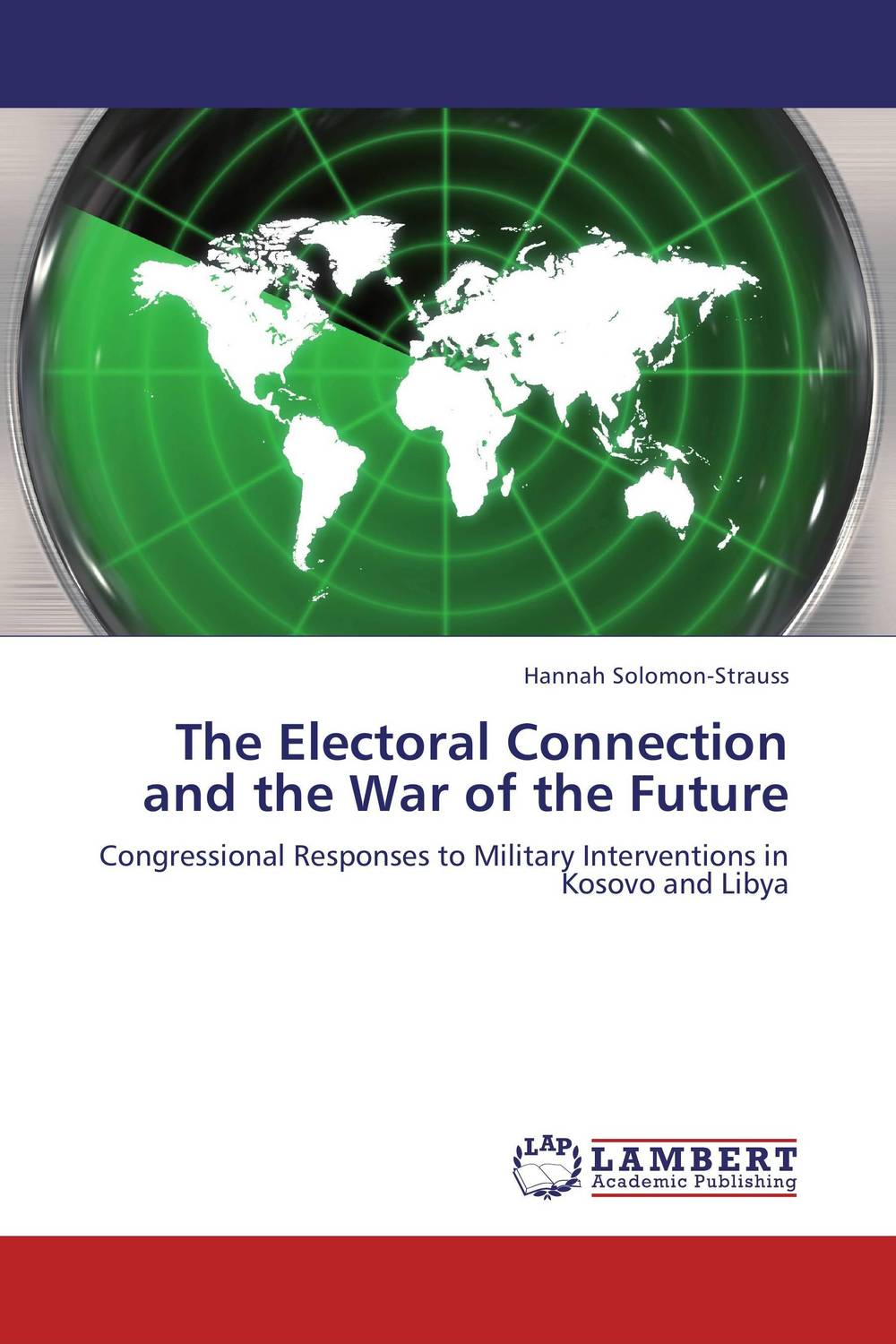 The Electoral Connection and the War of the Future уэллс г война миров the war of the worlds