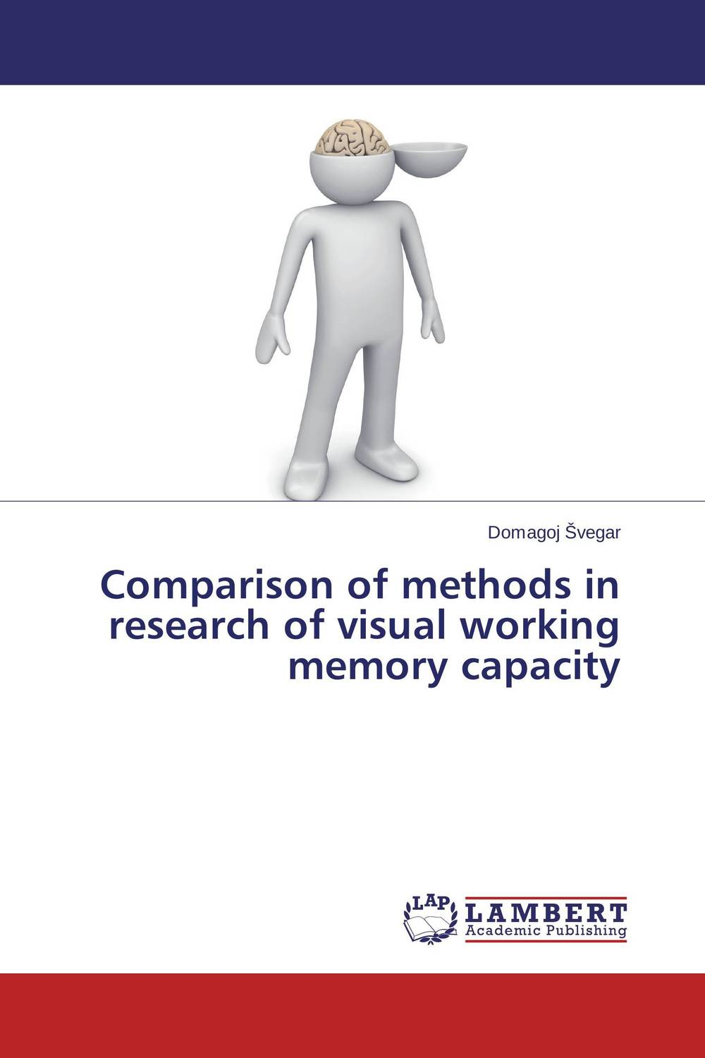 Comparison of methods in research of visual working memory capacity not working