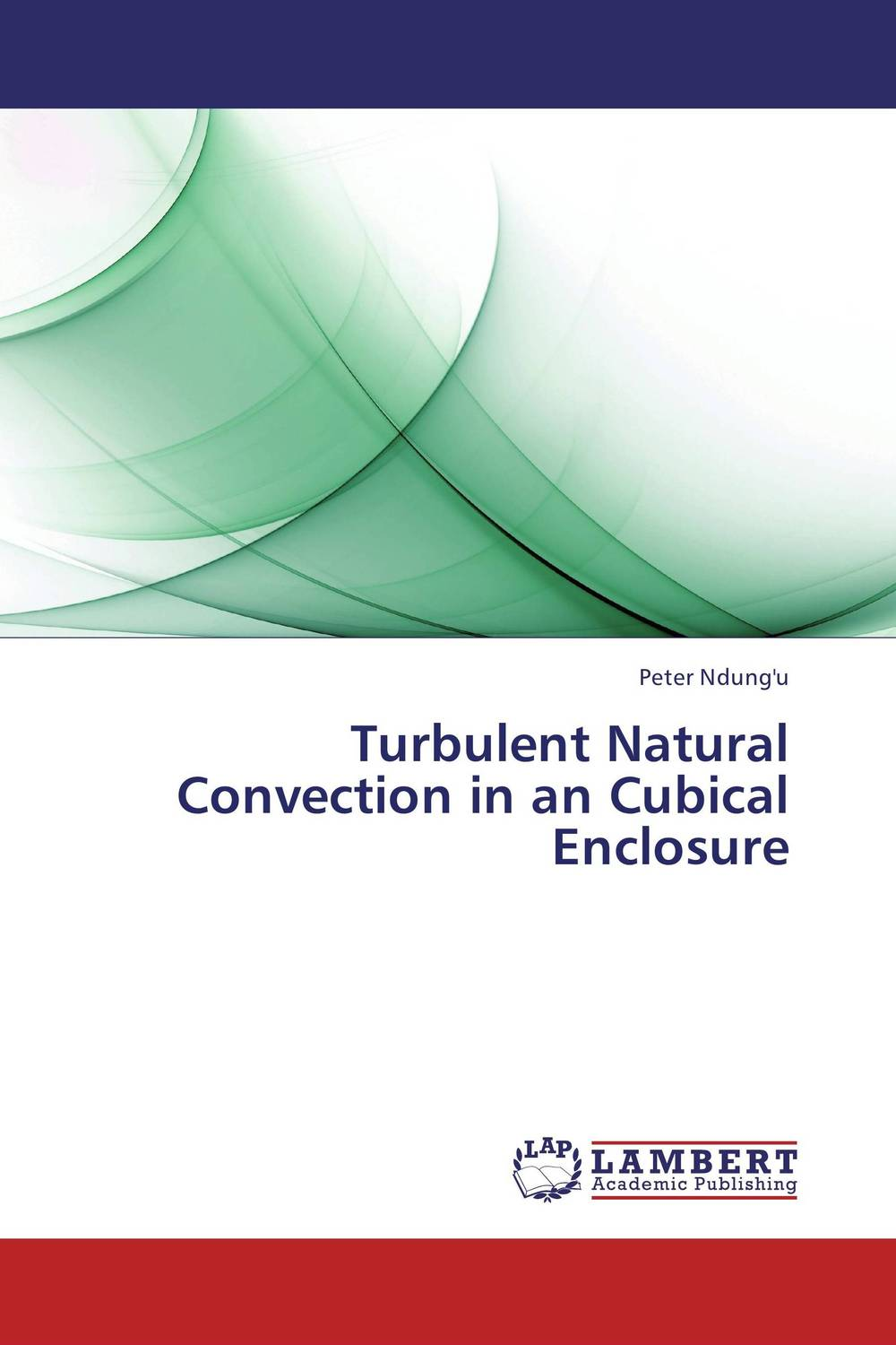 Turbulent Natural Convection in an Cubical Enclosure particle mixing and settling in reservoirs under natural convection