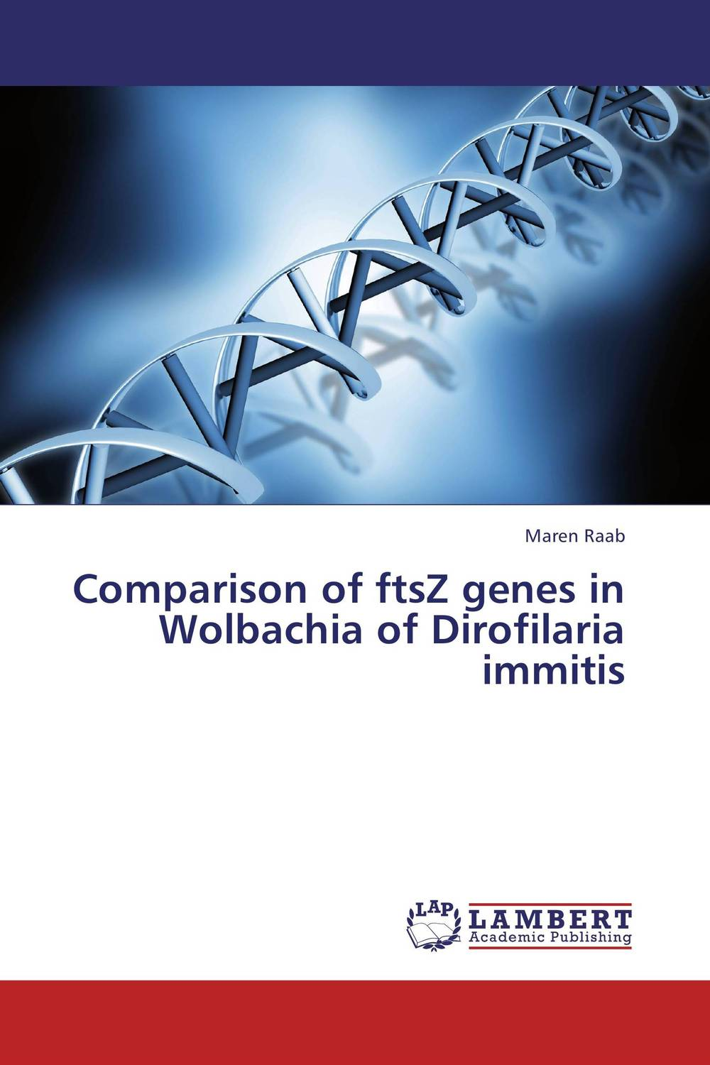 Comparison of ftsZ genes in Wolbachia of Dirofilaria immitis comparison between sdp in cloud paas and traditional hosting platform