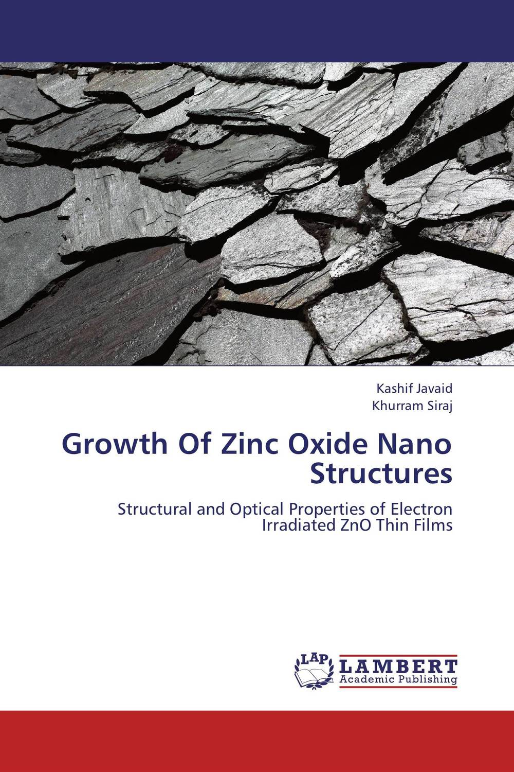 Growth Of Zinc Oxide Nano Structures lifetimes of excitons in cuprous oxide