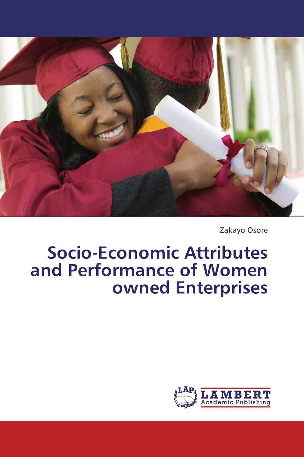 Socio-Economic Attributes and Performance of Women owned Enterprises gender and socio economic wellbeing of older persons in nigeria
