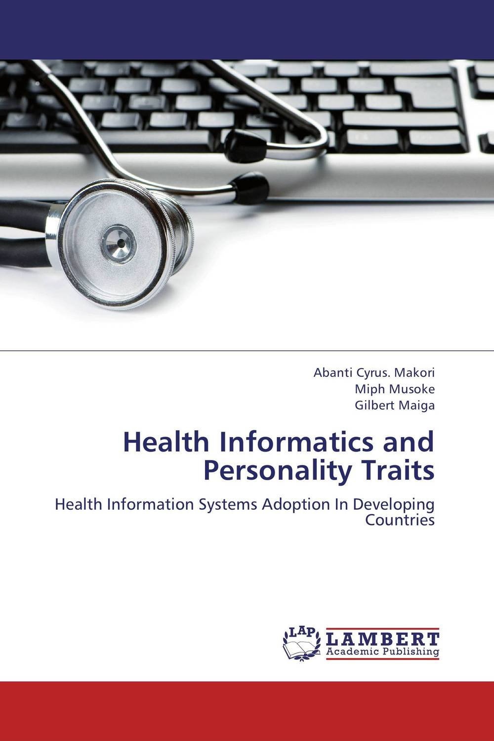 Health Informatics and Personality Traits norman god that limps – science and technology i n the eighties