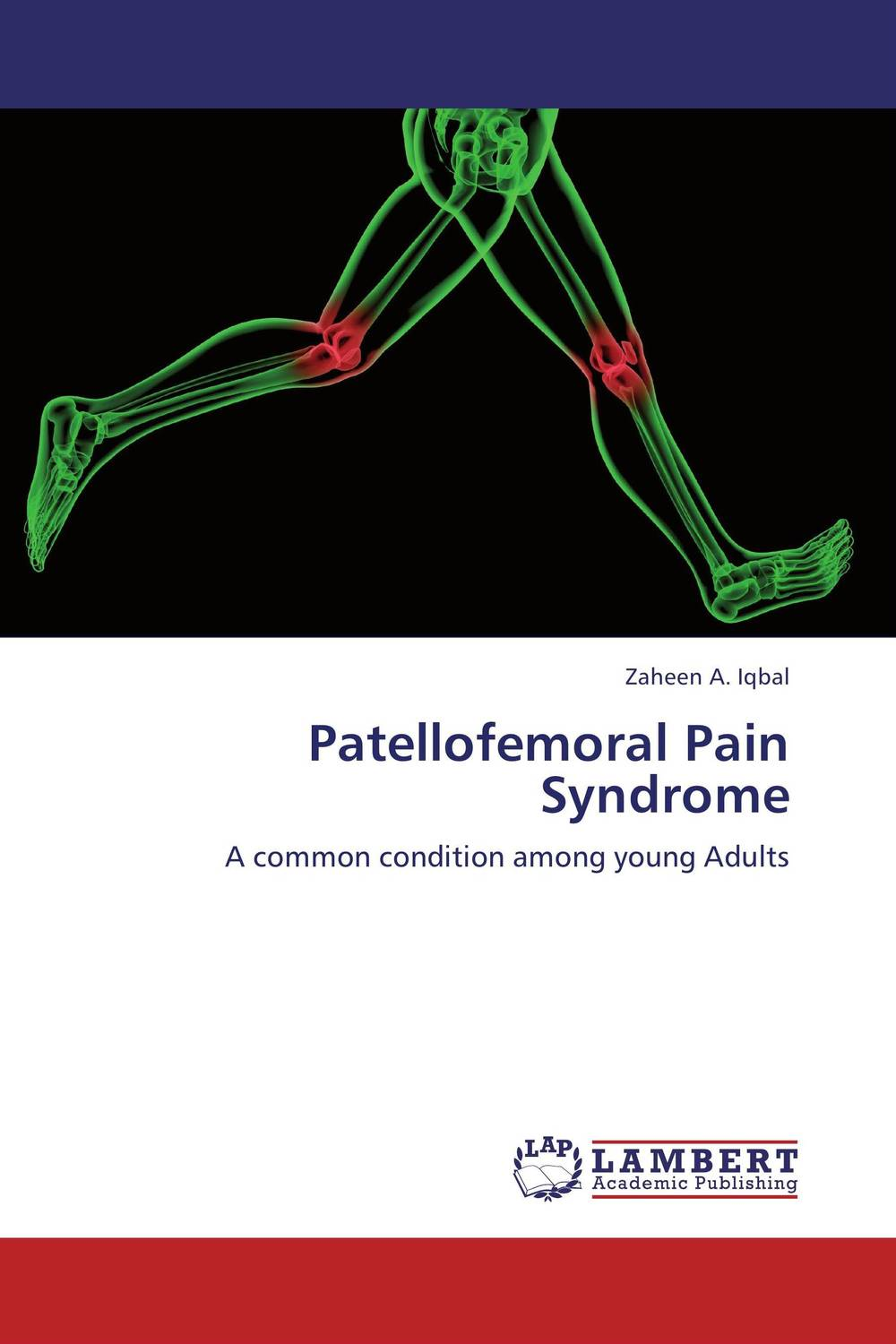 Patellofemoral Pain Syndrome keen pain massager for the pain in knee joint and osteoarthritis knee treatment