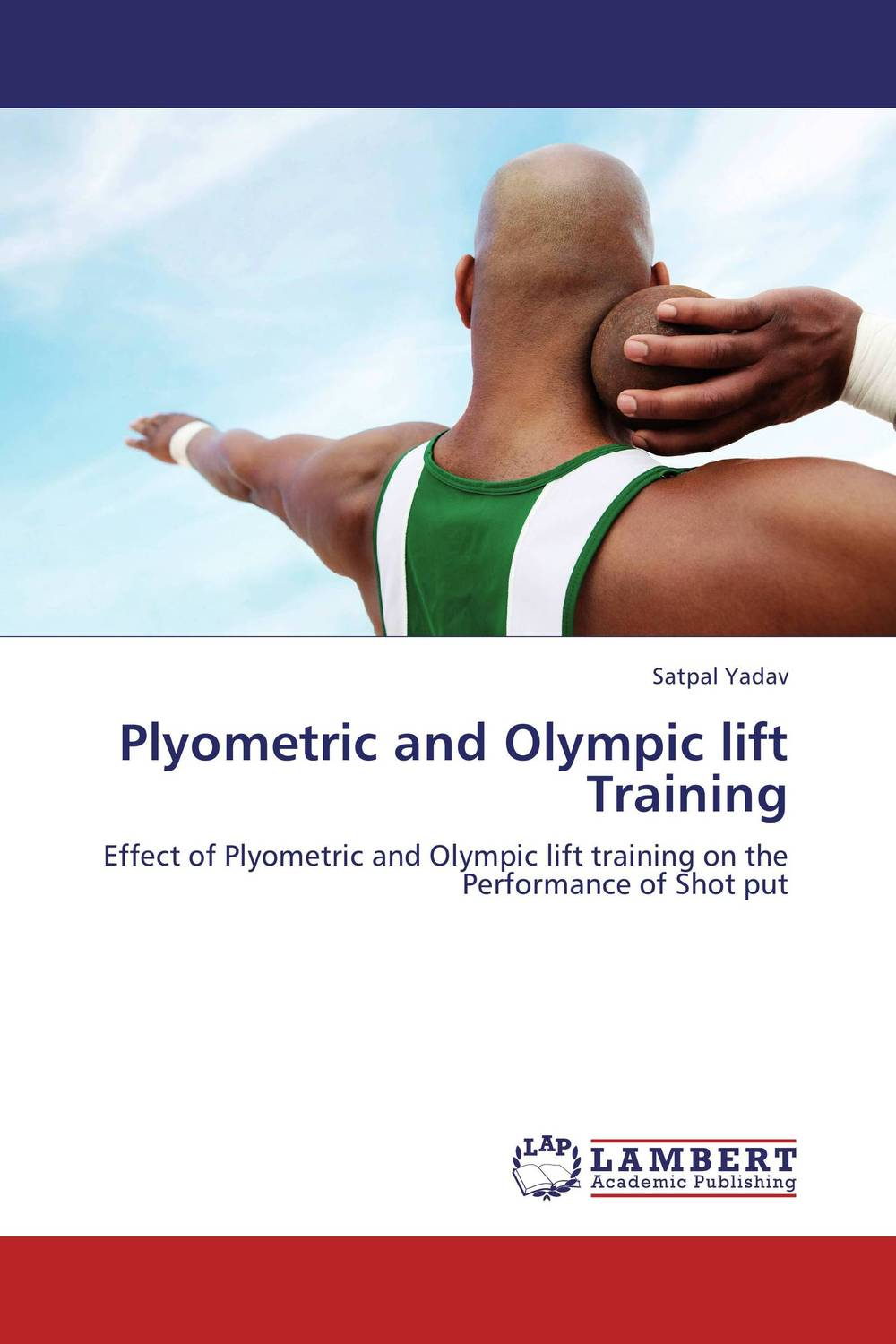 Plyometric and Olympic lift Training the triathlon training book