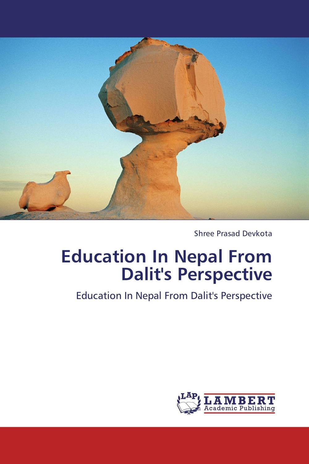 Education In Nepal From Dalit's Perspective