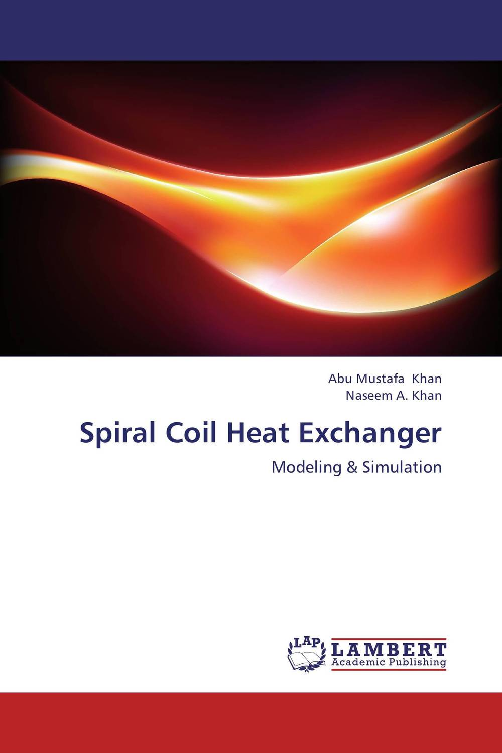 Spiral Coil Heat Exchanger