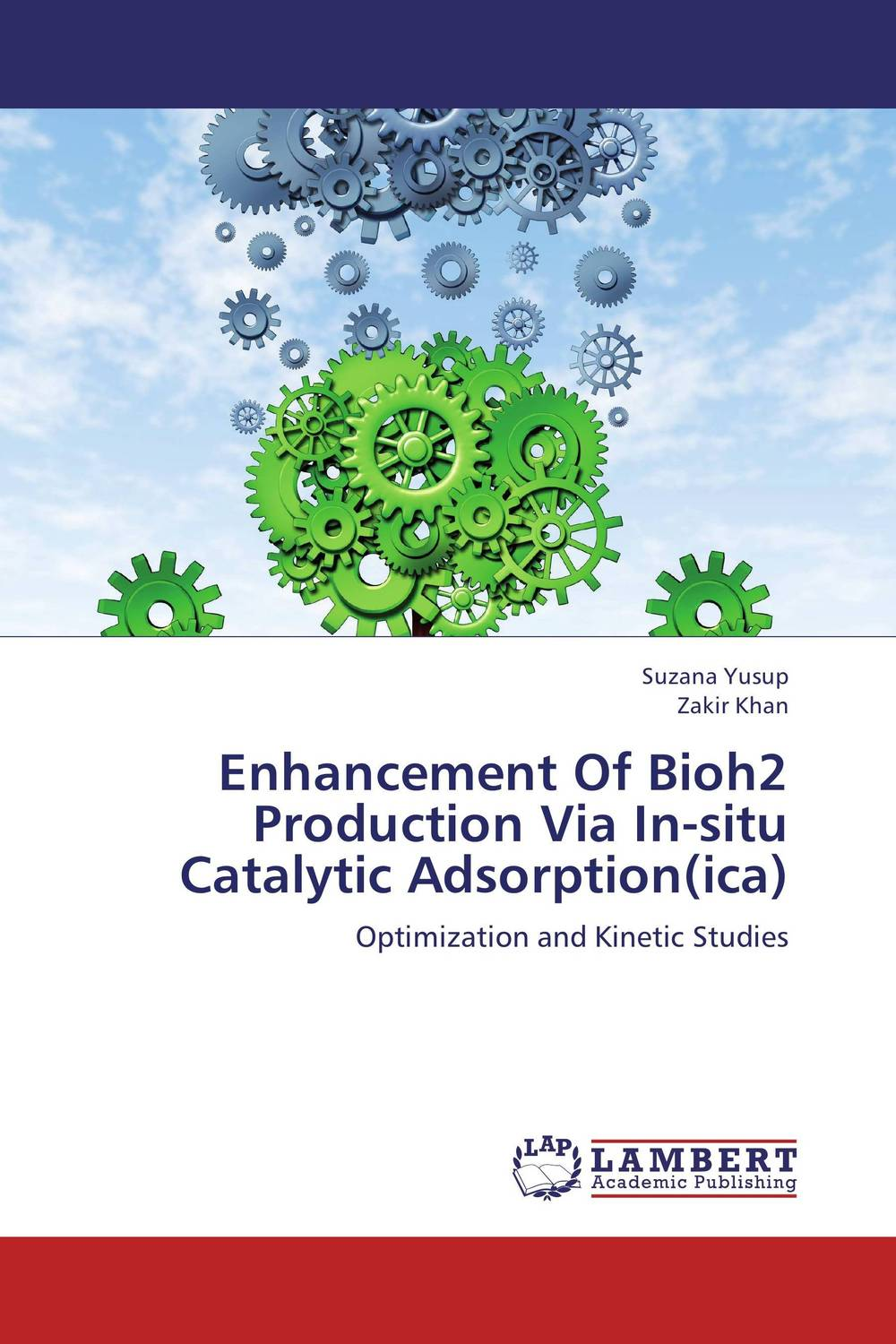Enhancement Of Bioh2 Production Via In-situ Catalytic Adsorption(ica) hydrogen production through combined pyrolysis and steam gasification
