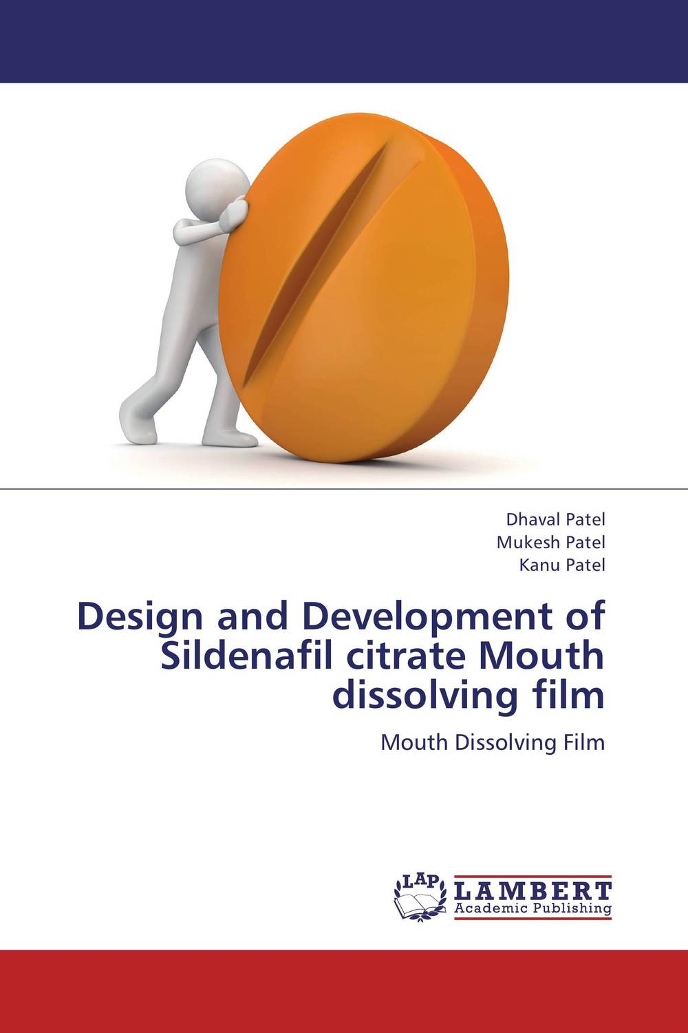 Design and Development of Sildenafil citrate Mouth dissolving film design and development of niosomal delivery system for ketoprofen