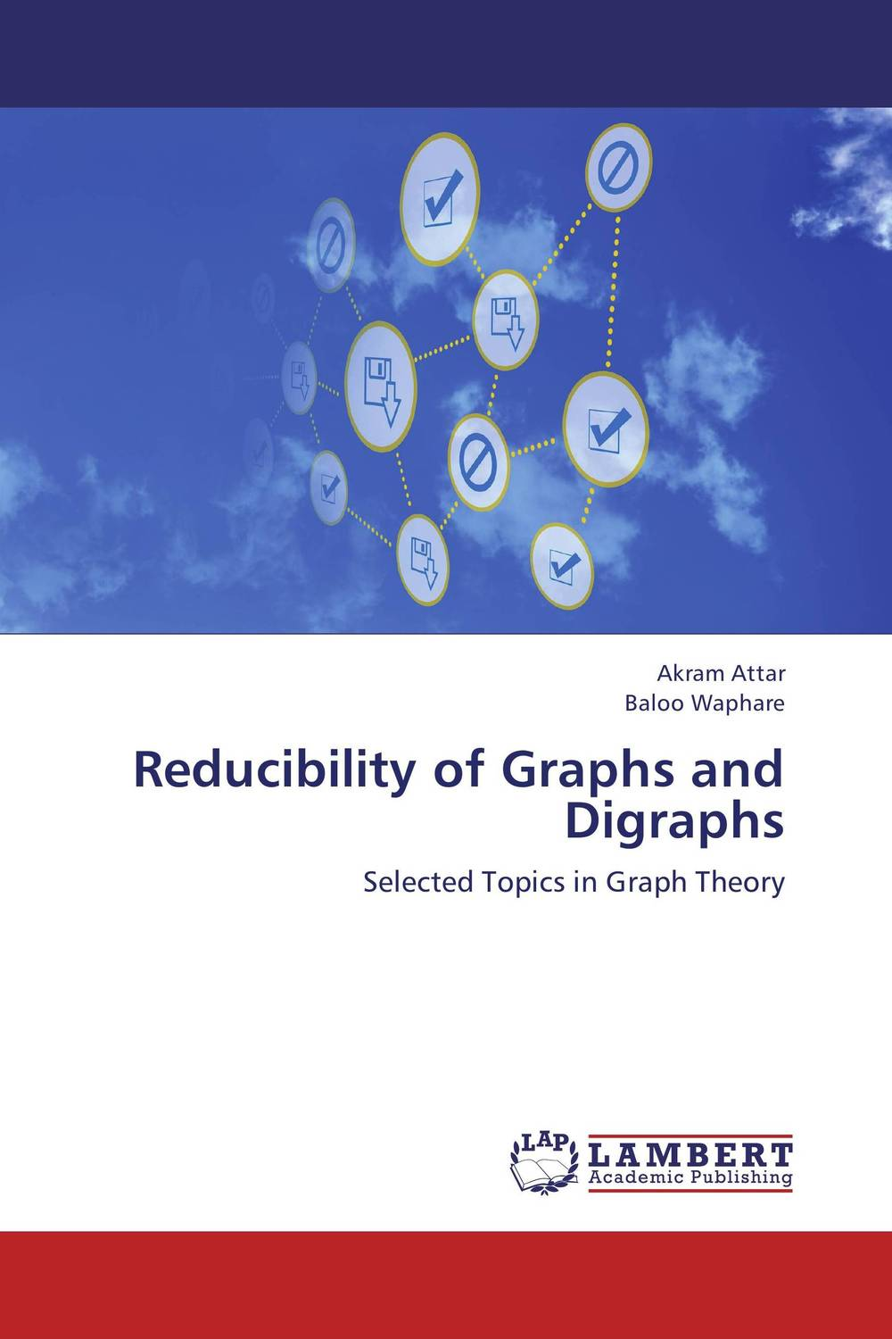 Reducibility of Graphs and Digraphs the transaction graph