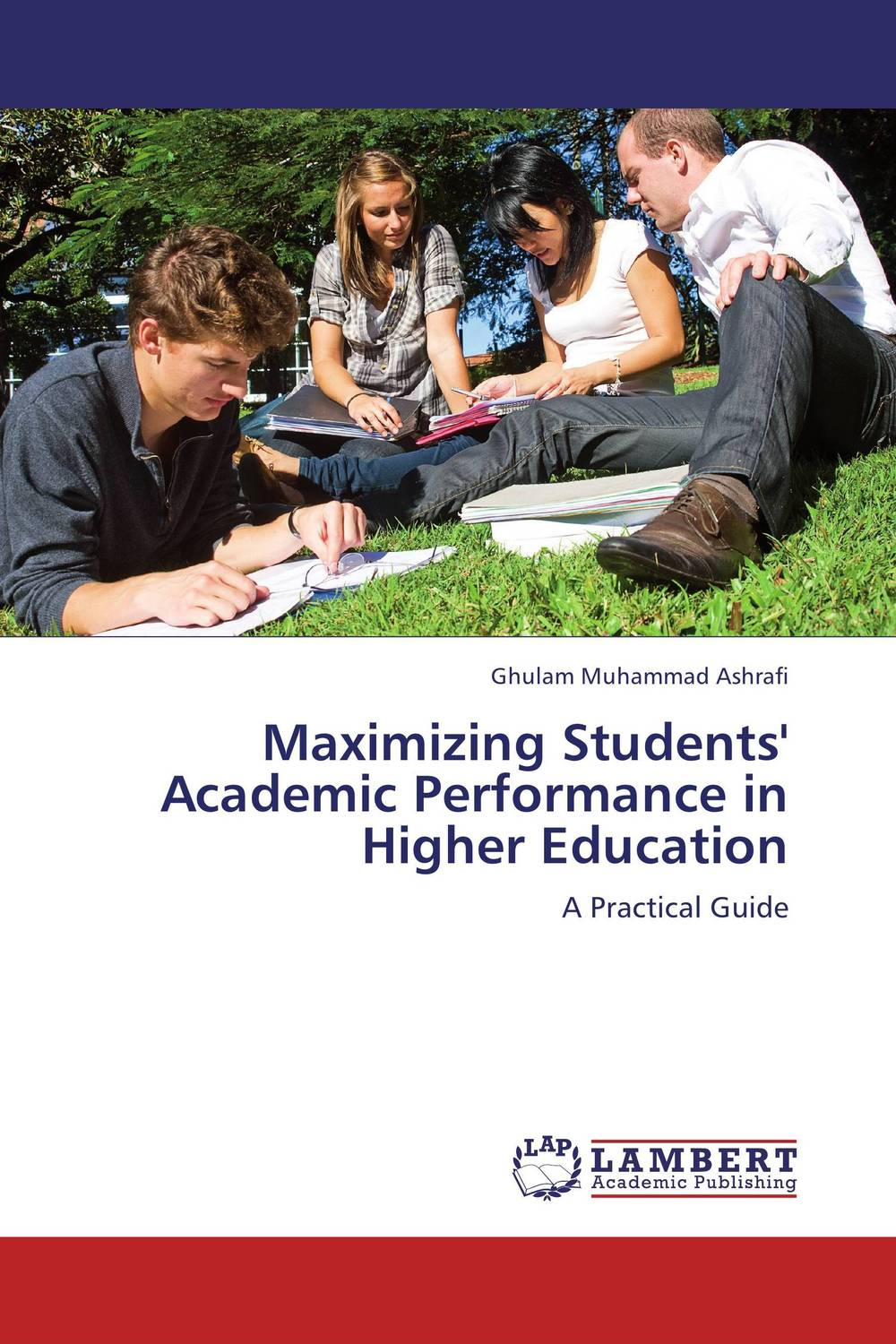 Maximizing Students' Academic Performance in Higher Education the salmon who dared to leap higher