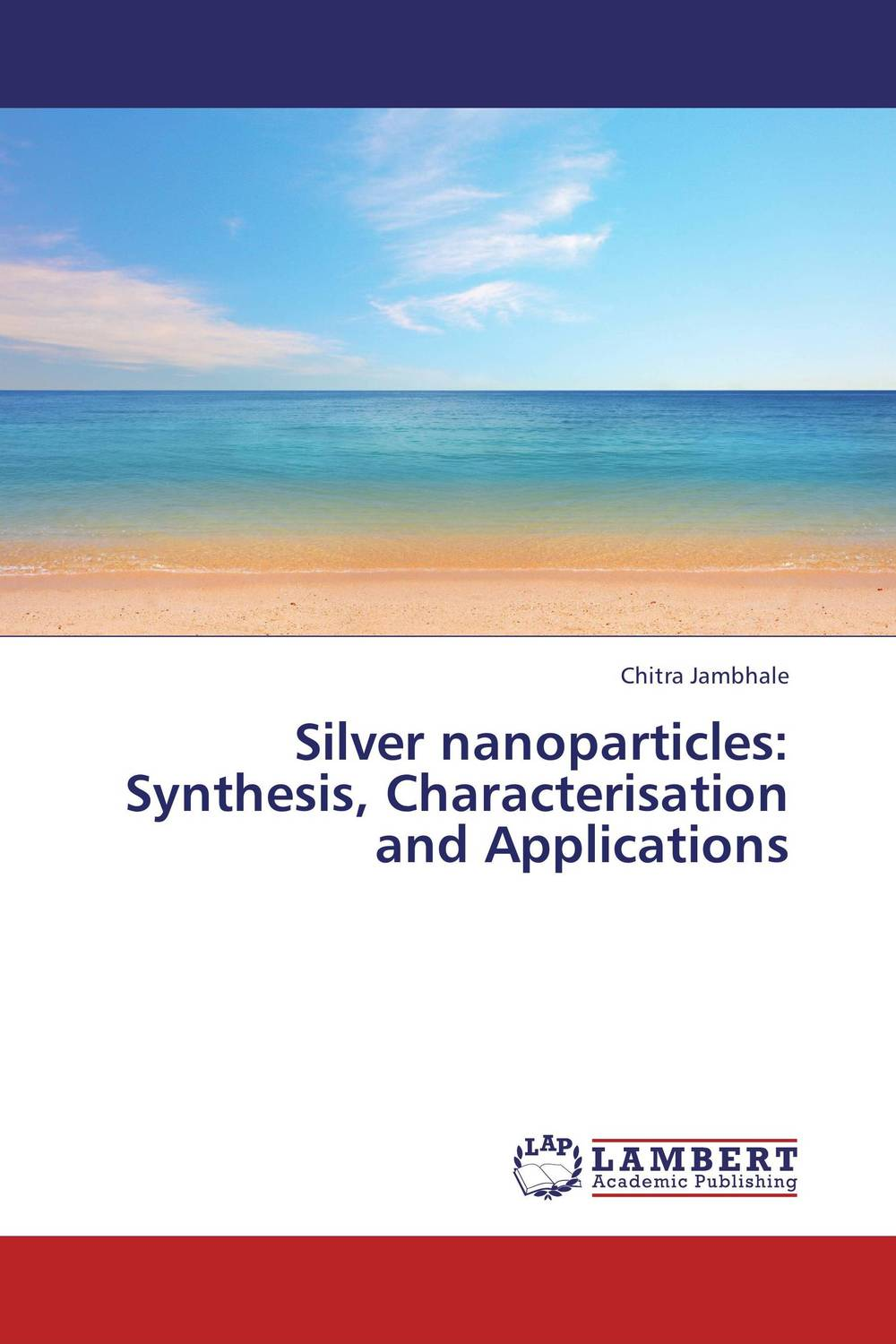 Silver nanoparticles: Synthesis, Characterisation and Applications the silver chair