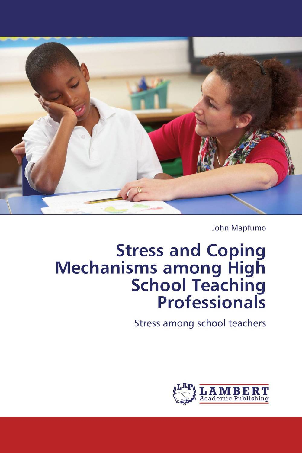 Stress and Coping Mechanisms among High School Teaching Professionals dr ripudaman singh mrs arihant kaur bhalla and er indpreet kaur stress among bank employees
