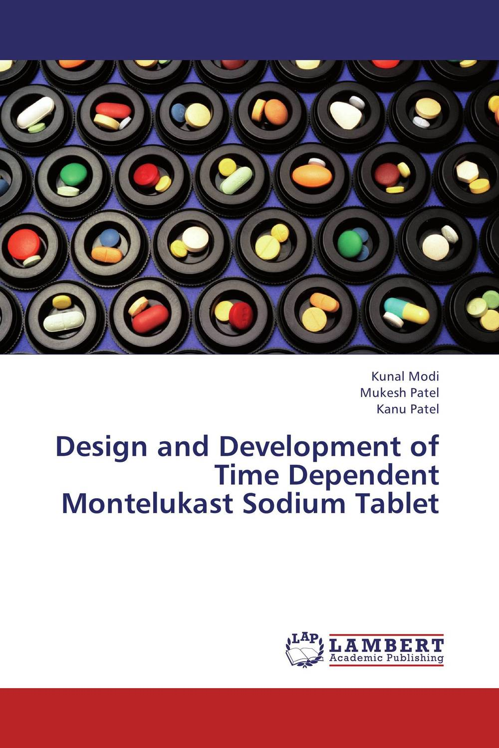 Design and Development of Time Dependent Montelukast Sodium Tablet atamjit singh pal paramjit kaur khinda and amarjit singh gill local drug delivery from concept to clinical applications