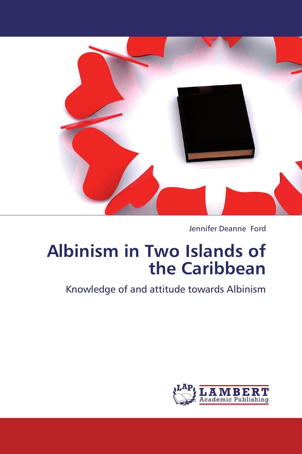 Albinism in Two Islands of the Caribbean islands in the stream