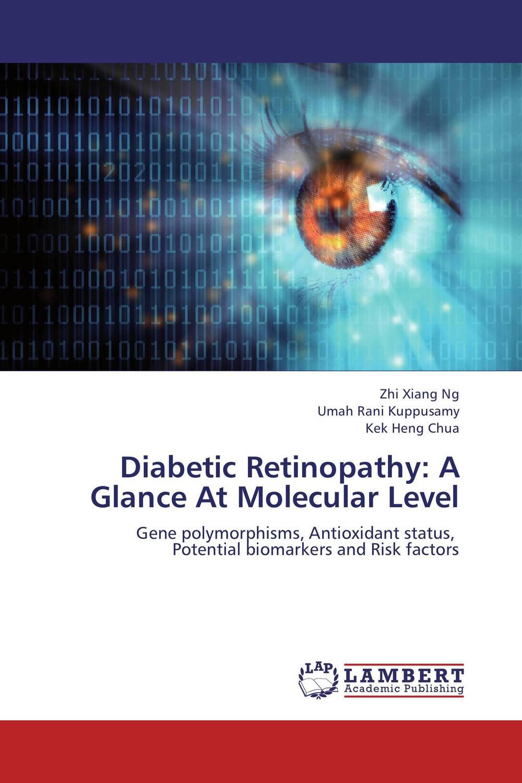 Diabetic Retinopathy: A Glance At Molecular Level mir abid hussain dr vijeshwar verma and dr ghulam nabi qazi population genetic structure of rhizomatous picrorhiza kurrooa royle