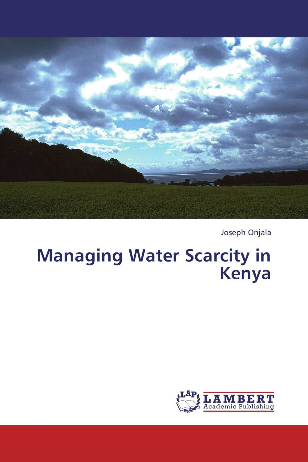 Managing Water Scarcity in Kenya bride of the water god v 3