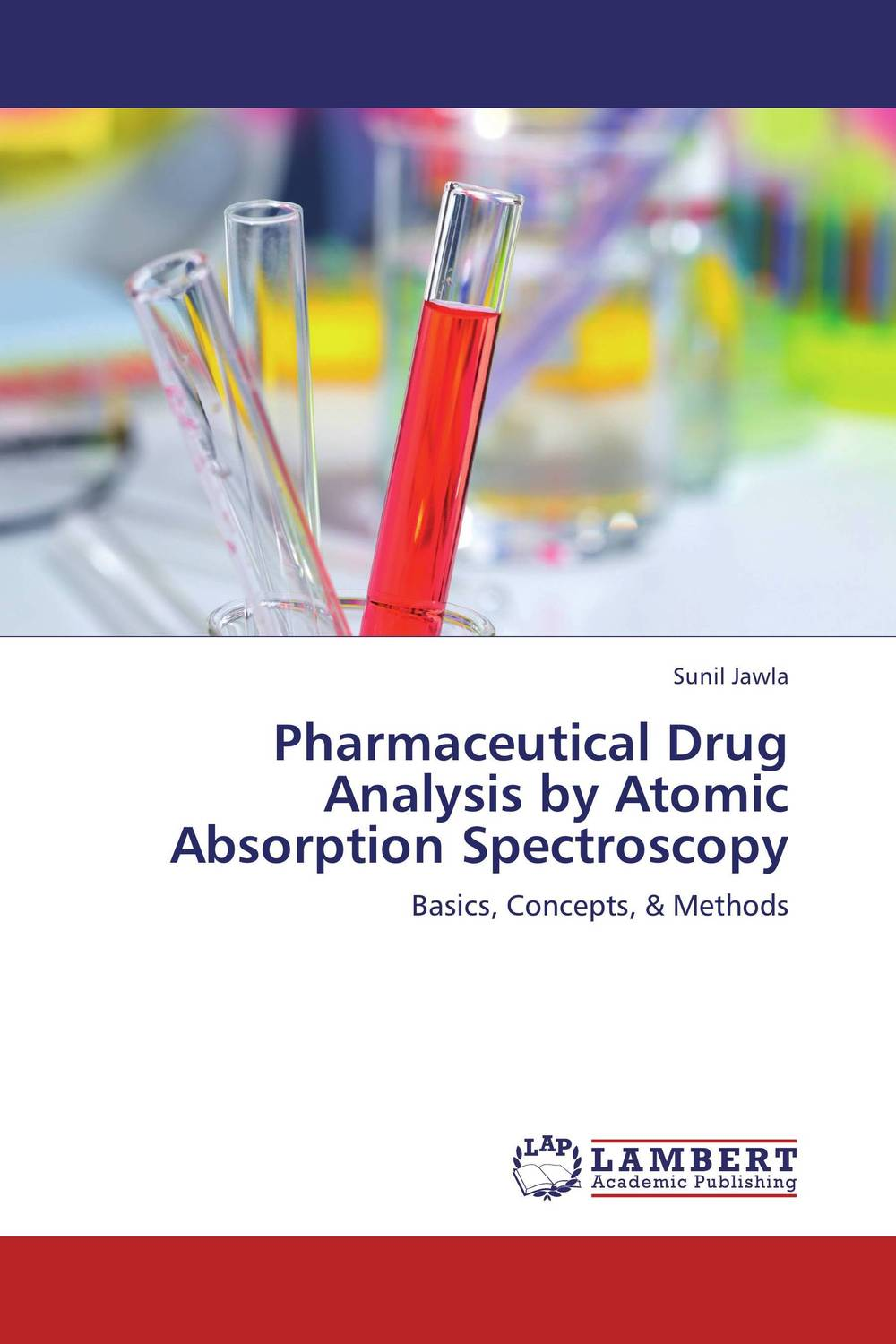 Pharmaceutical Drug Analysis by  Atomic Absorption Spectroscopy sound absorption coefficient analysis