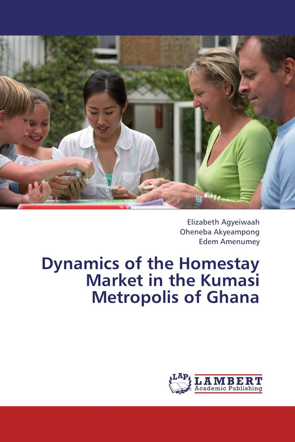 Dynamics of the Homestay Market in the Kumasi Metropolis of Ghana