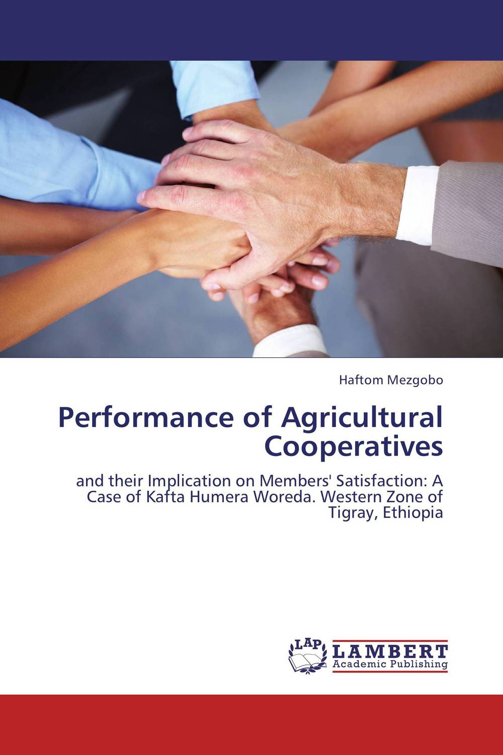 Performance of Agricultural Cooperatives financial performance analysis