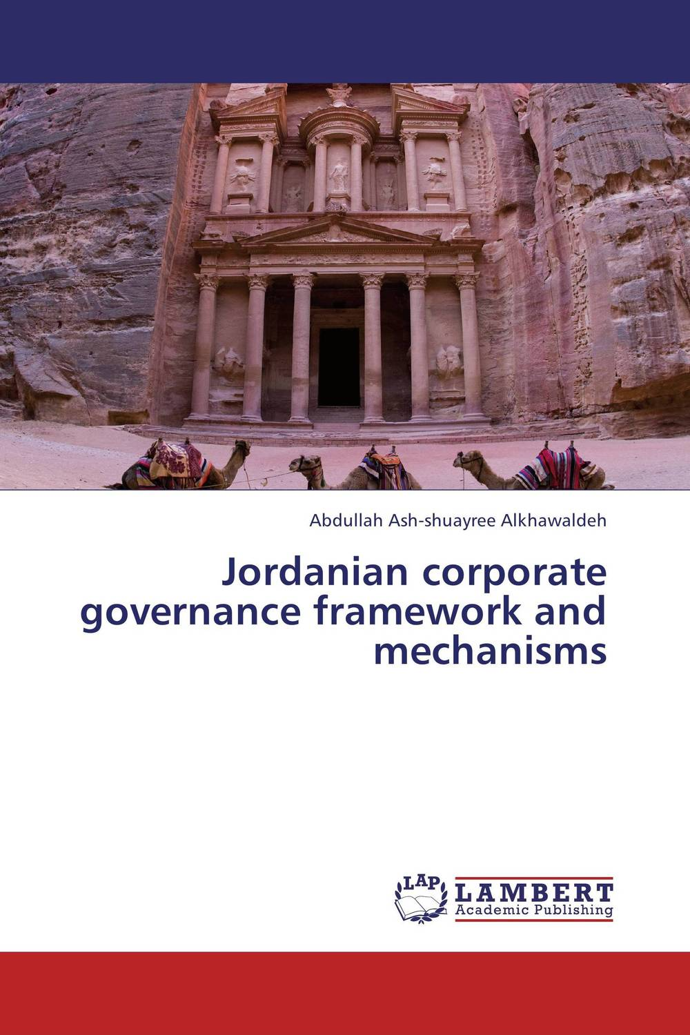 Jordanian corporate governance framework and mechanisms corporate governance audit quality and opportunistic earnings