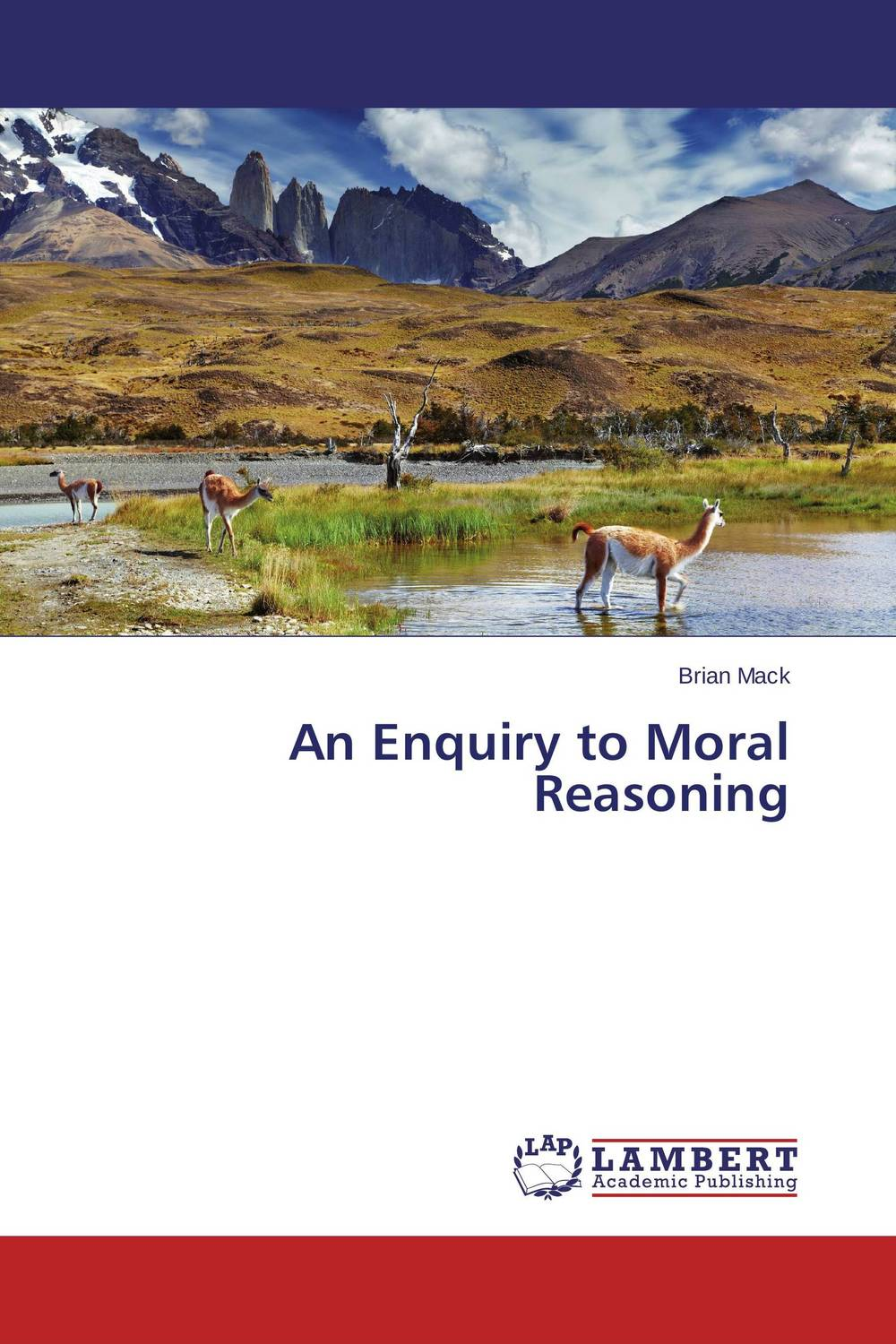 An Enquiry to Moral Reasoning addison wiggin endless money the moral hazards of socialism