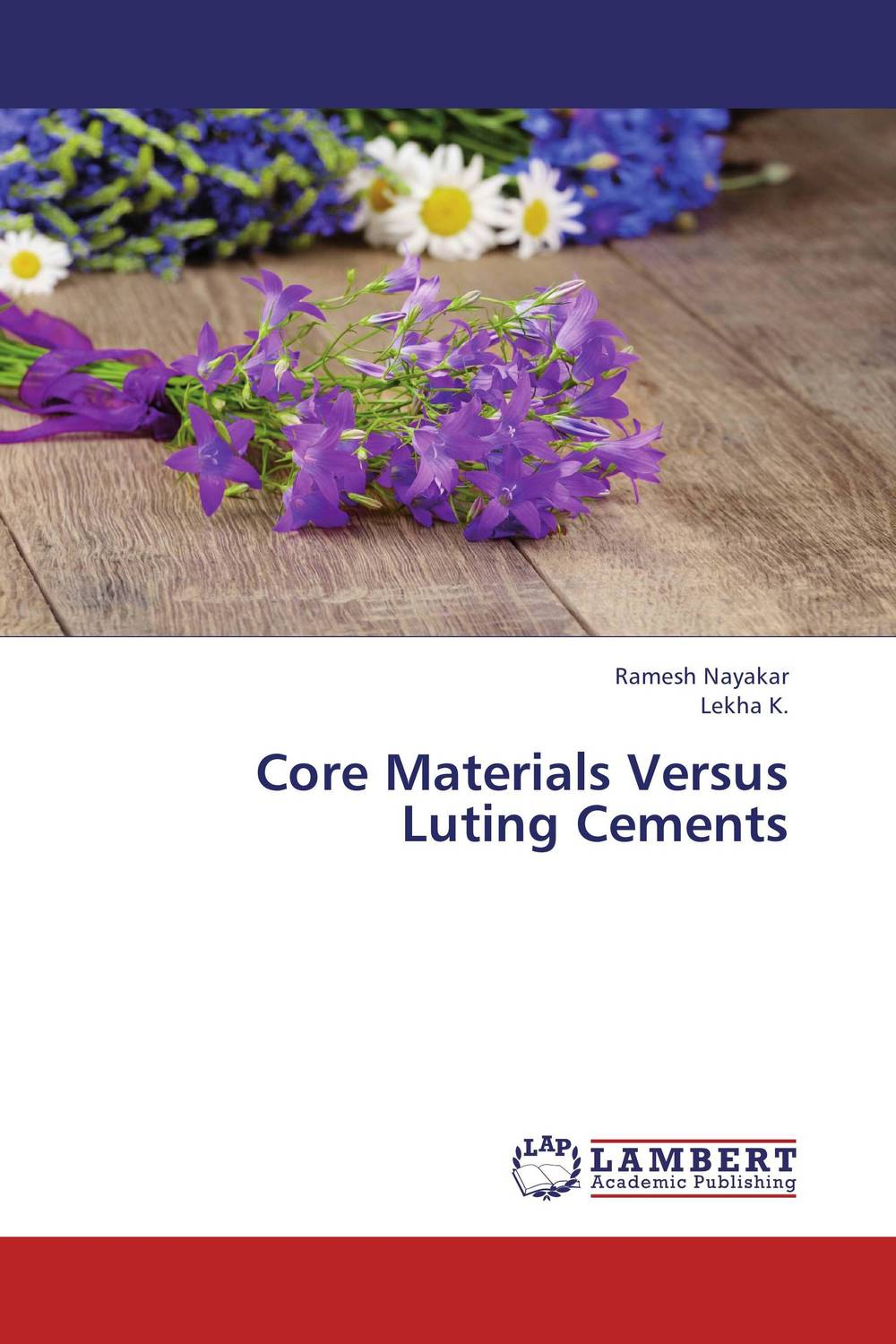 Core Materials Versus Luting Cements advances in electronic ceramic materials