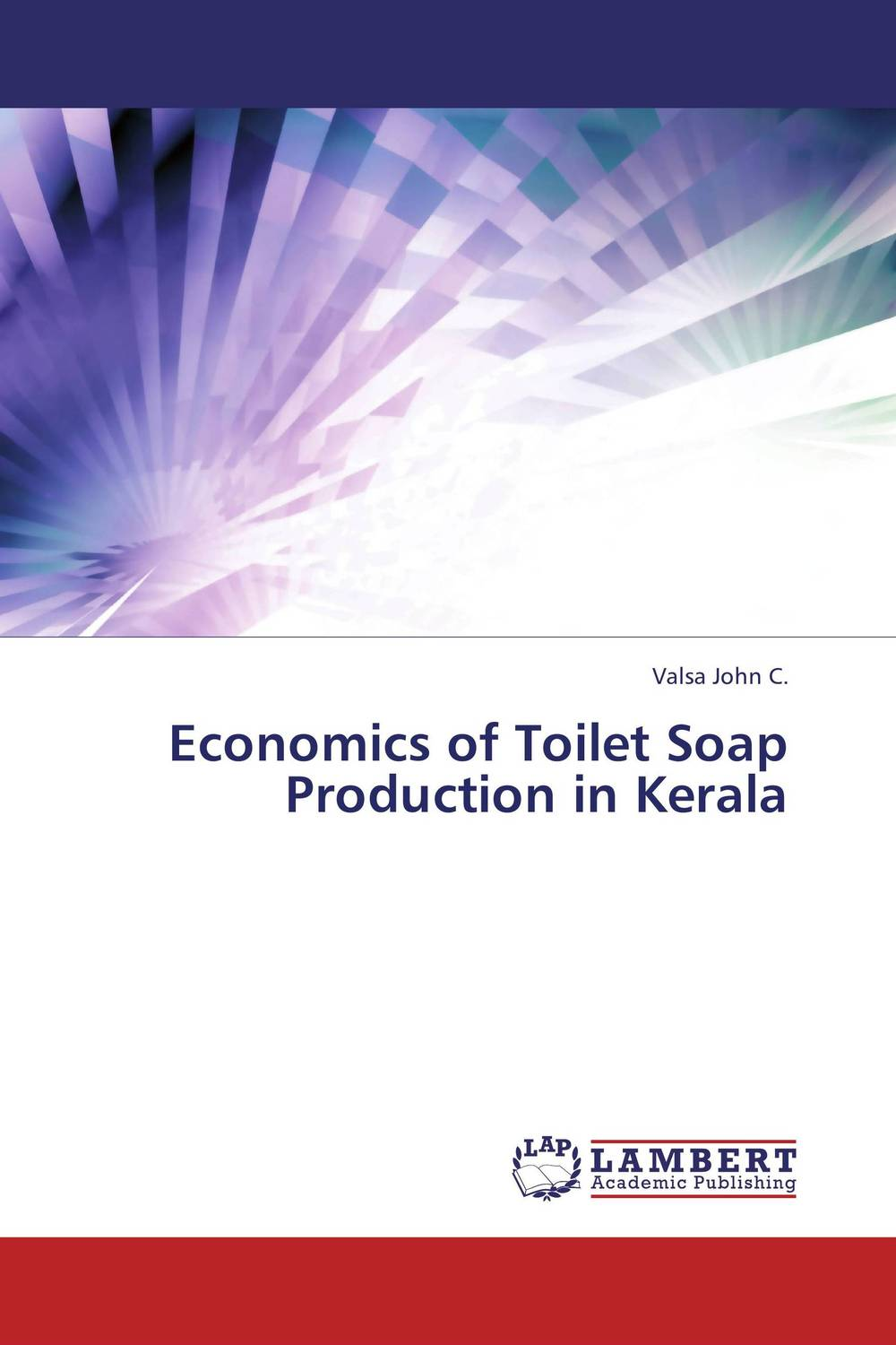 Economics of Toilet Soap Production in Kerala determinants of yield performance in small scale catfish production