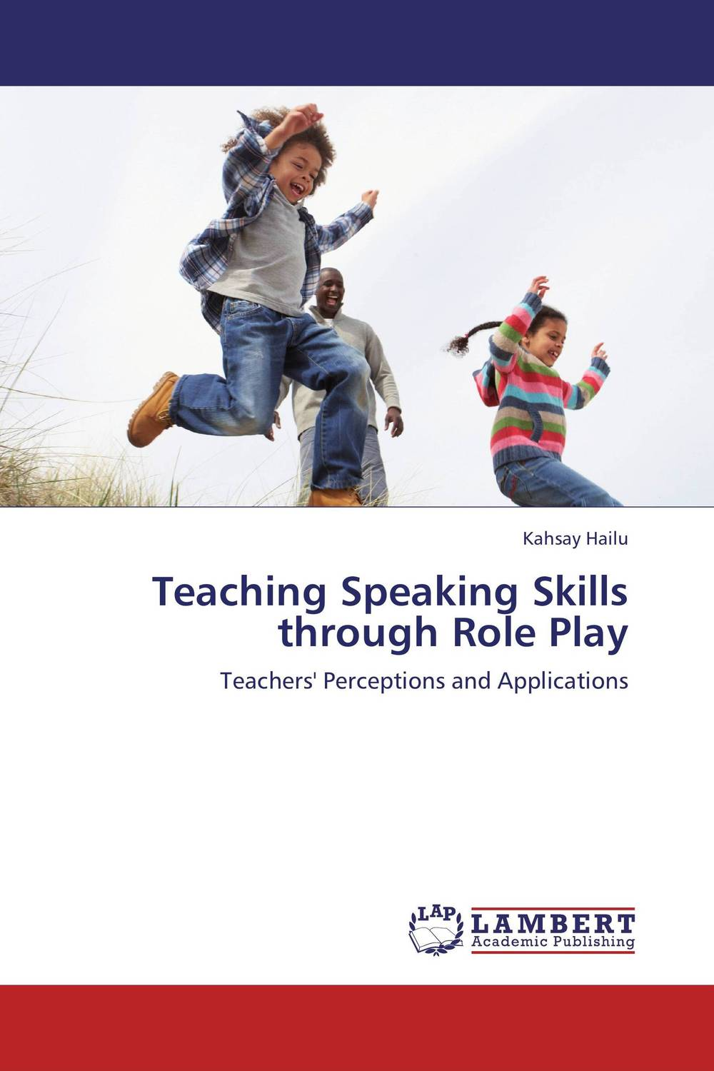 Teaching Speaking Skills through Role Play evaluating communicative materials