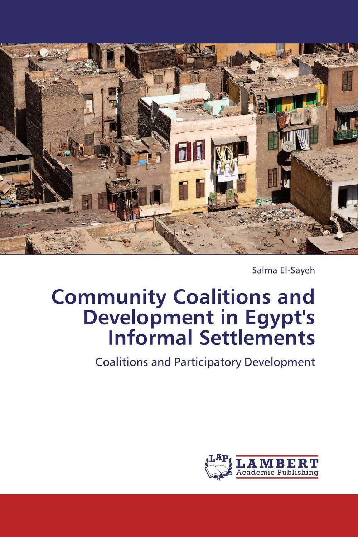 Community Coalitions and Development in Egypt's Informal Settlements