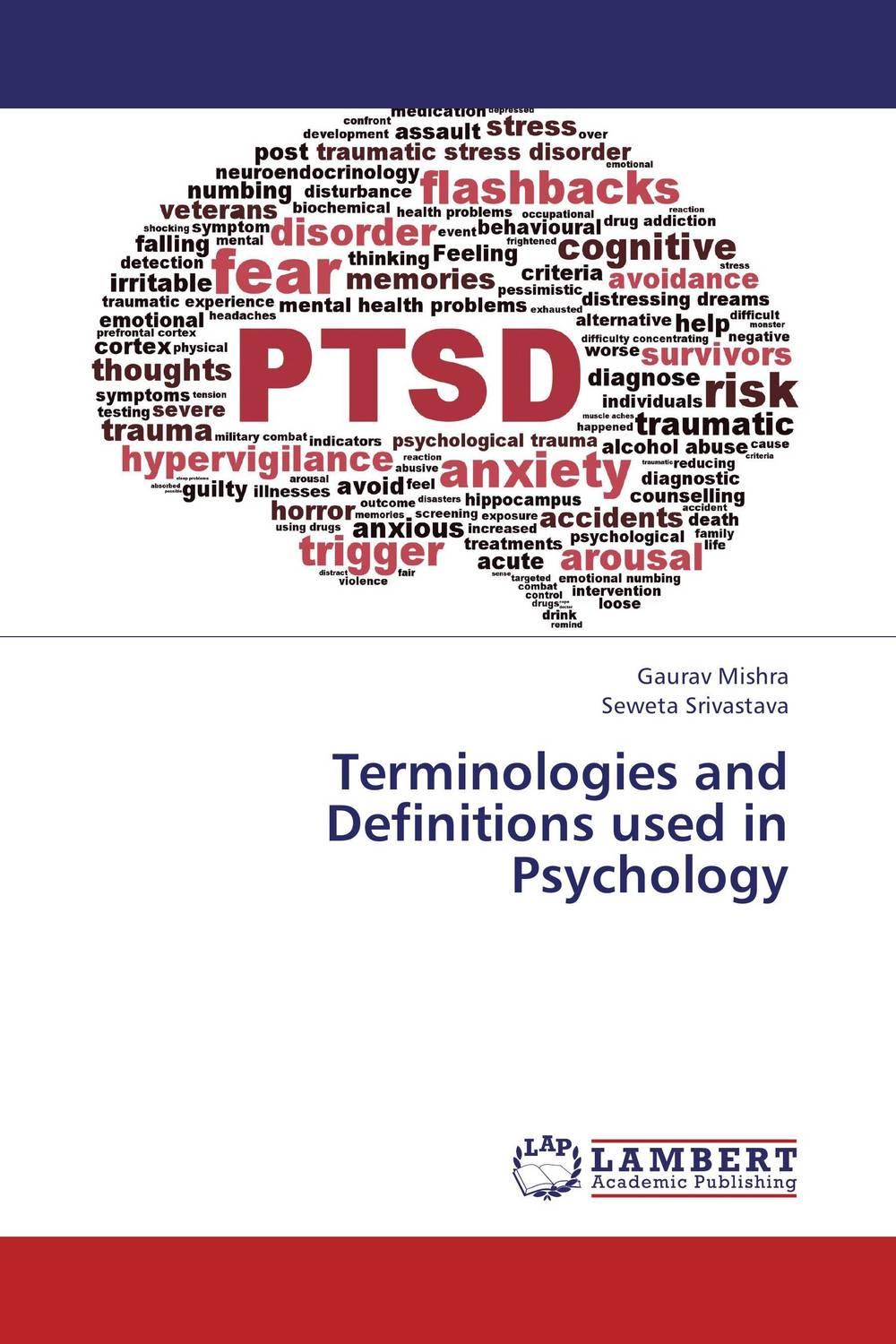 Terminologies and Definitions used in Psychology