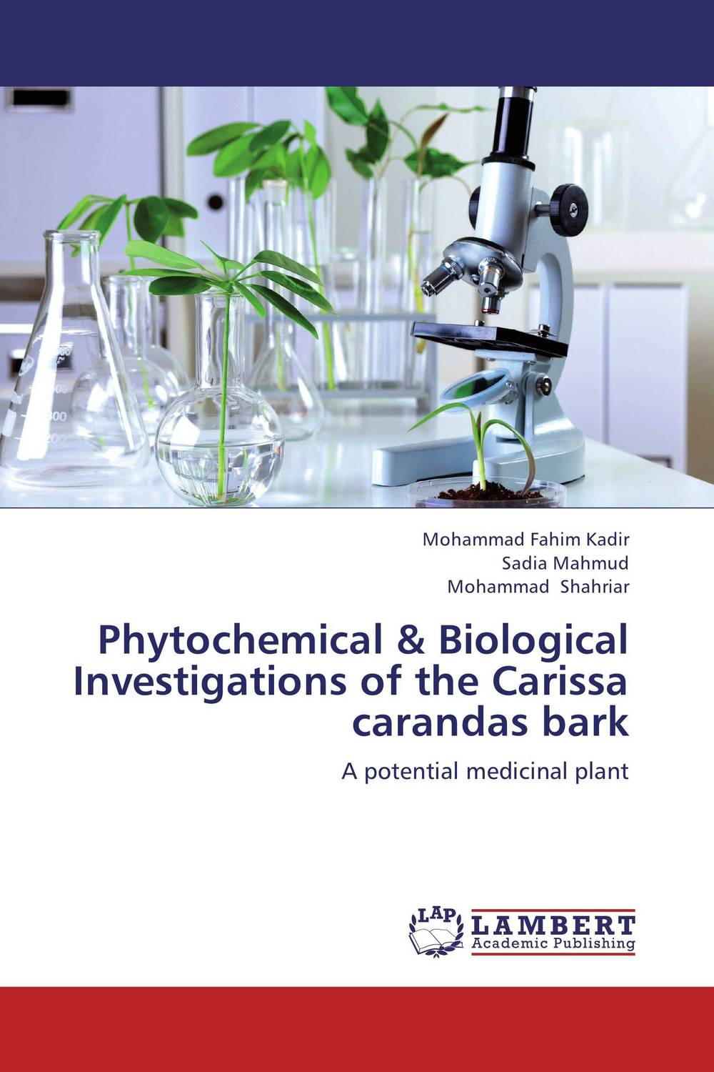 Phytochemical & Biological Investigations of the Carissa carandas bark phytochemistry of nicotiana glauca