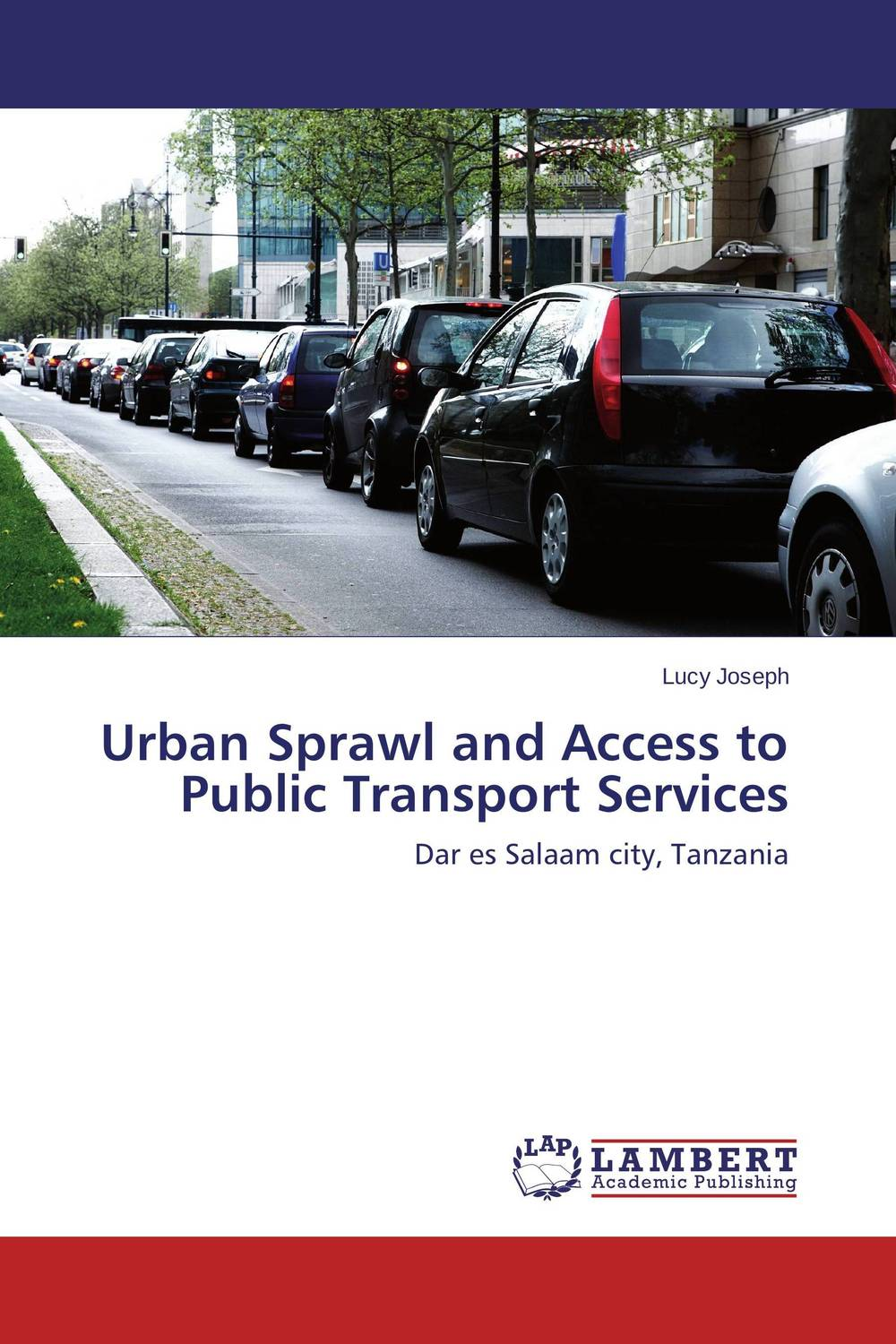 Urban Sprawl and Access to Public Transport Services geomorphic control on urban expansion