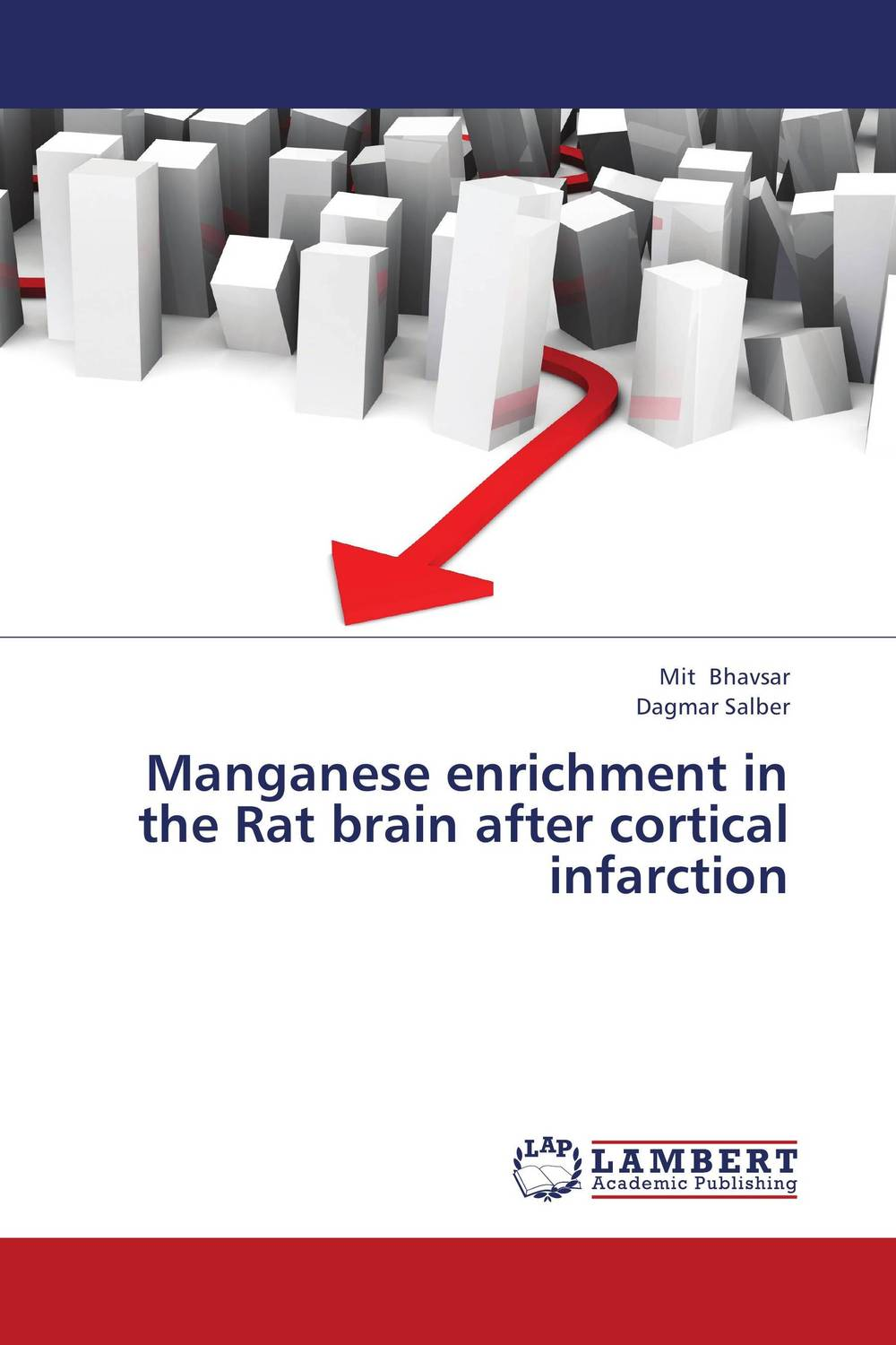 Manganese enrichment in the Rat brain after cortical infarction model enrichment in operation research