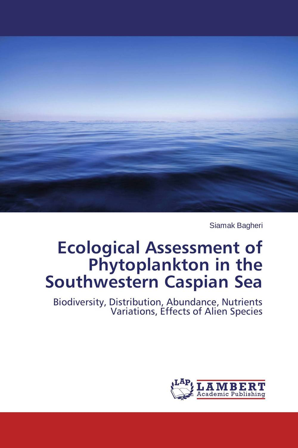 Ecological Assessment of Phytoplankton in the Southwestern Caspian Sea sea of spa крем морковный универсальный 500 мл