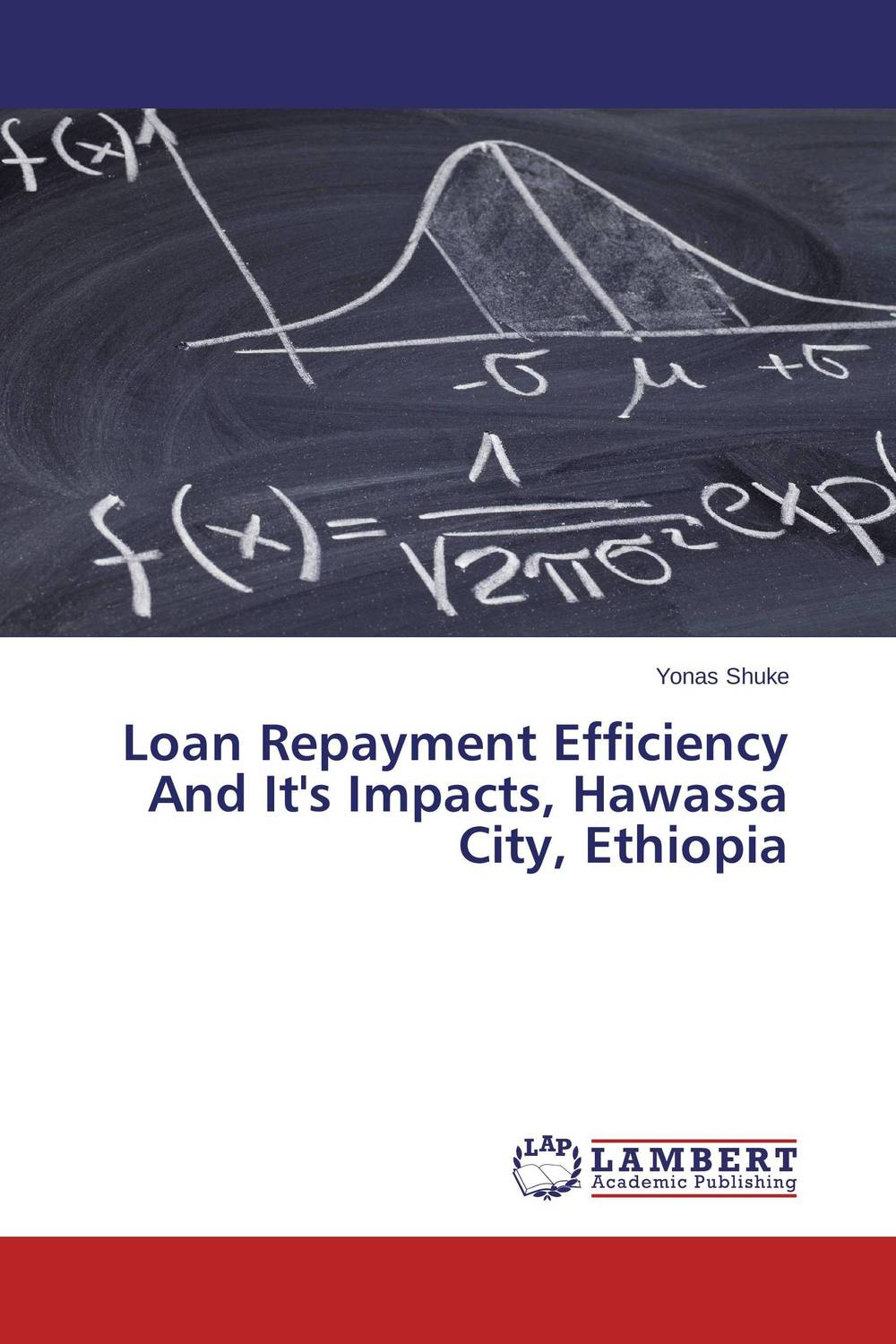 Loan Repayment Efficiency And It's Impacts, Hawassa City, Ethiopia logistic management