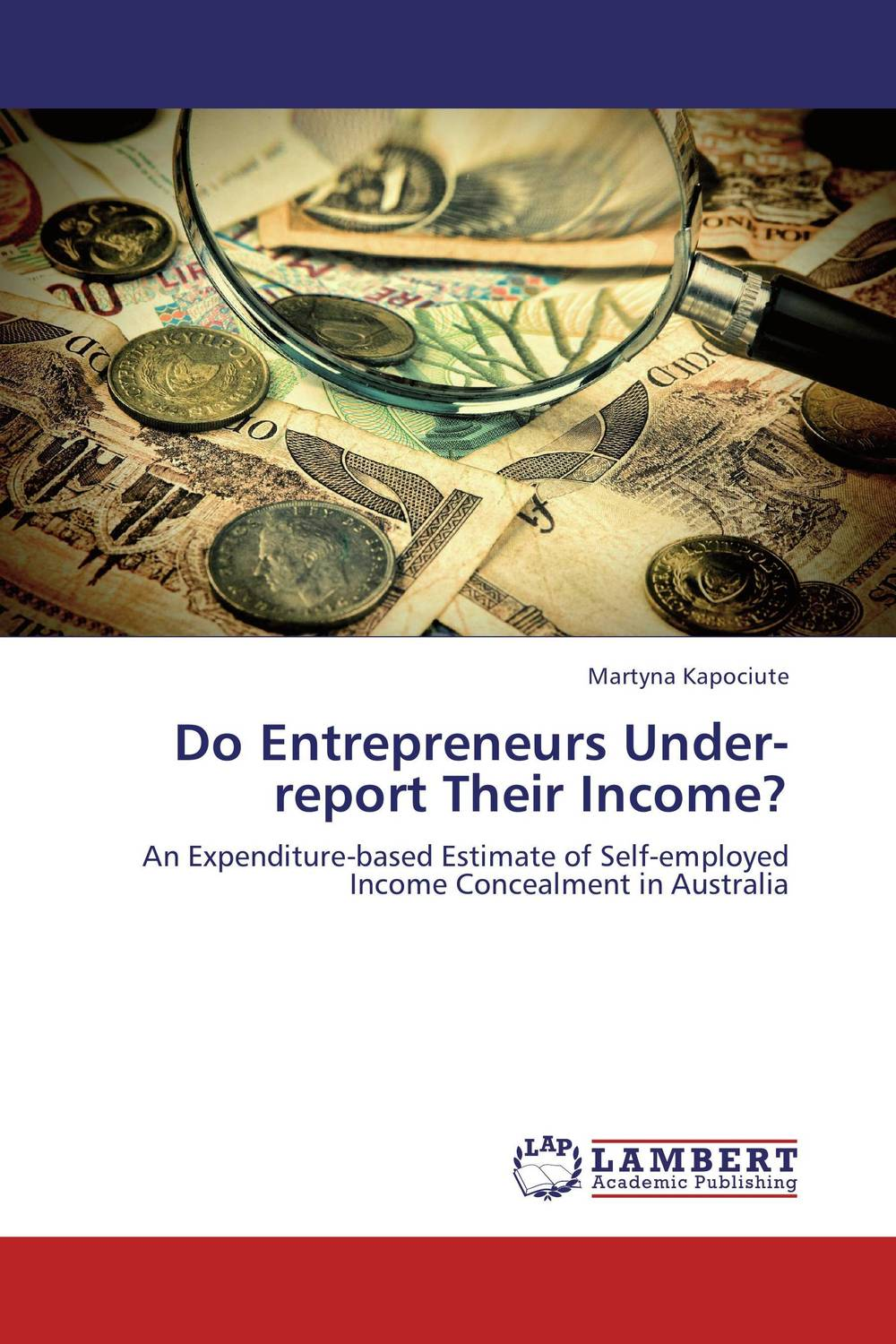 Do Entrepreneurs Under-report Their Income? hira dhar chudali md hasrat ali and anju choudhury topographical implication on income and employment of nepalese people
