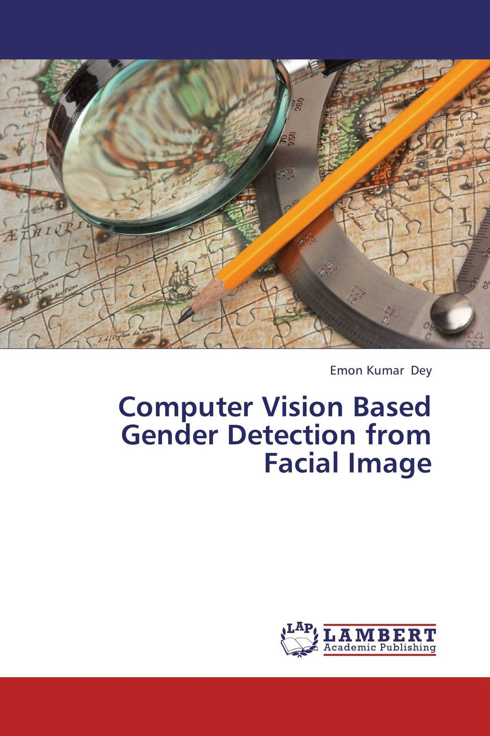 Computer Vision Based Gender Detection from Facial Image geometric invariance in computer vision