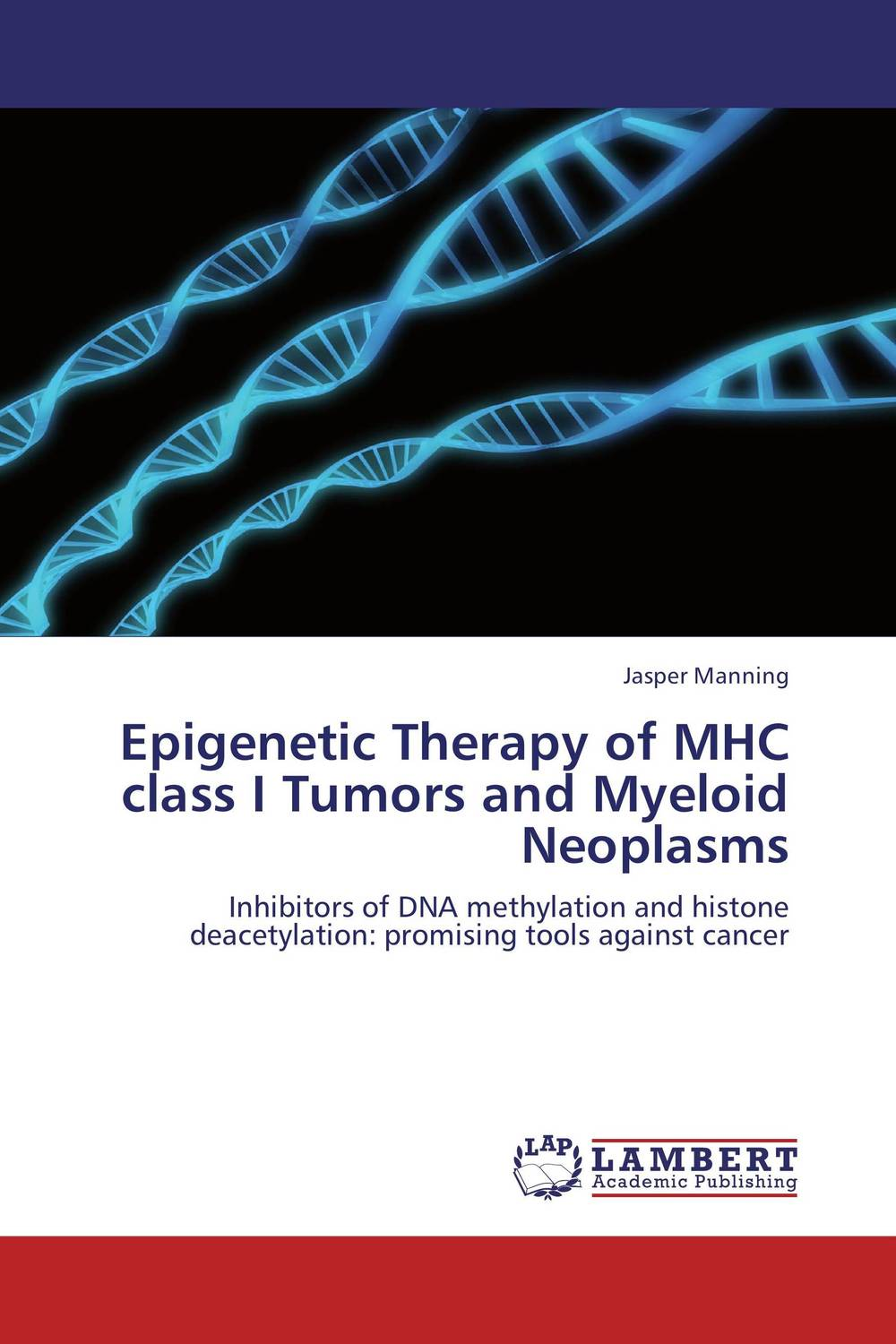 Epigenetic Therapy of MHC class I Tumors and Myeloid Neoplasms шампунь barex smoothing shampoo magnolia