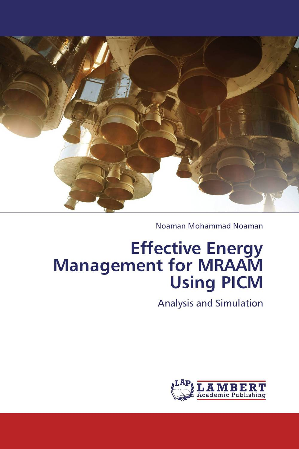 Effective Energy Management for MRAAM Using PICM peter nash effective product control controlling for trading desks