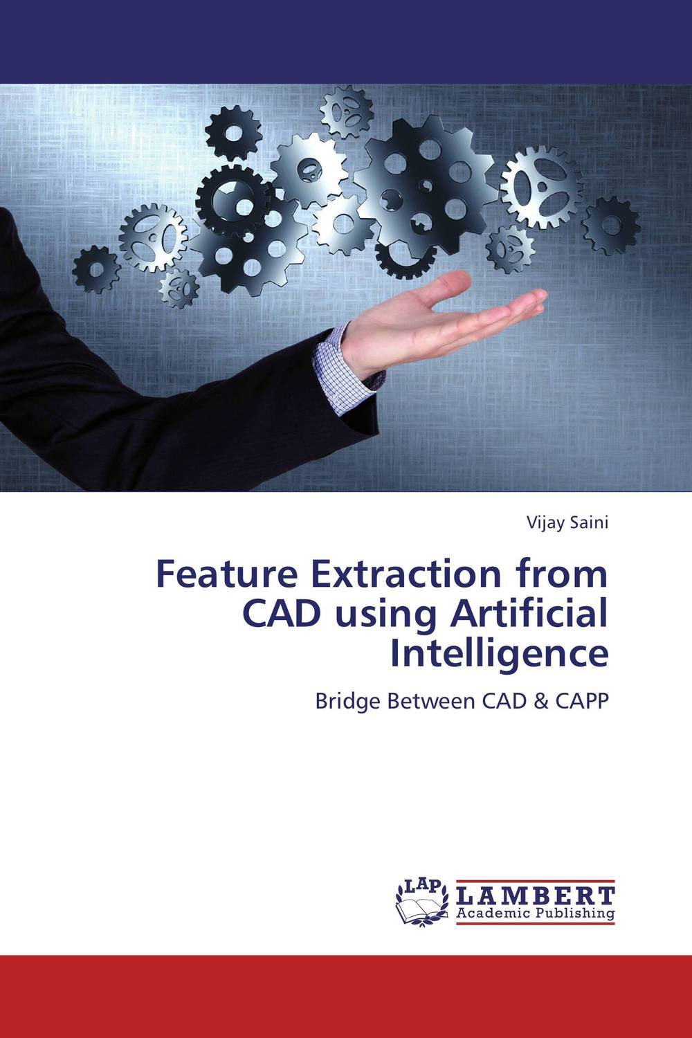 Feature Extraction from CAD using Artificial Intelligence web personalization models using computational intelligence