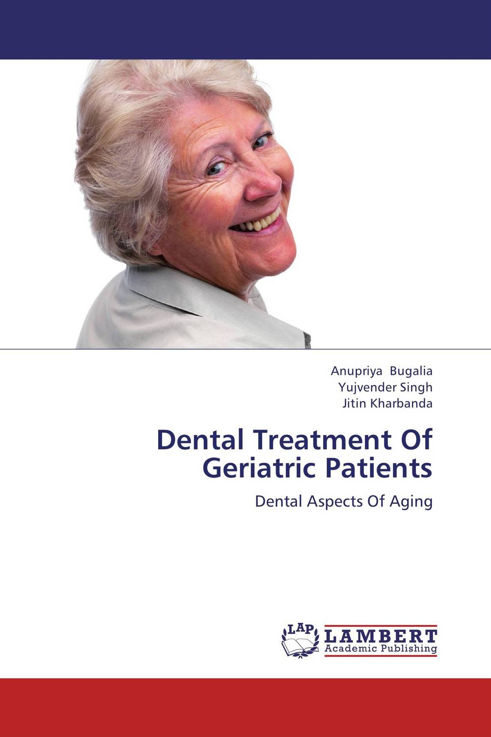 Dental Treatment Of Geriatric Patients