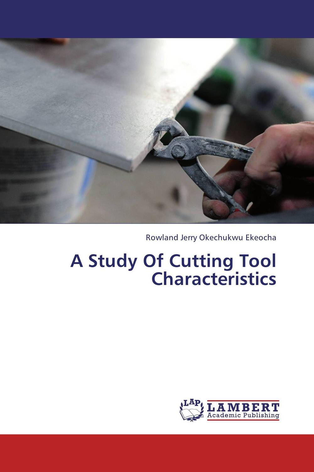 A Study Of Cutting Tool Characteristics the first feed study