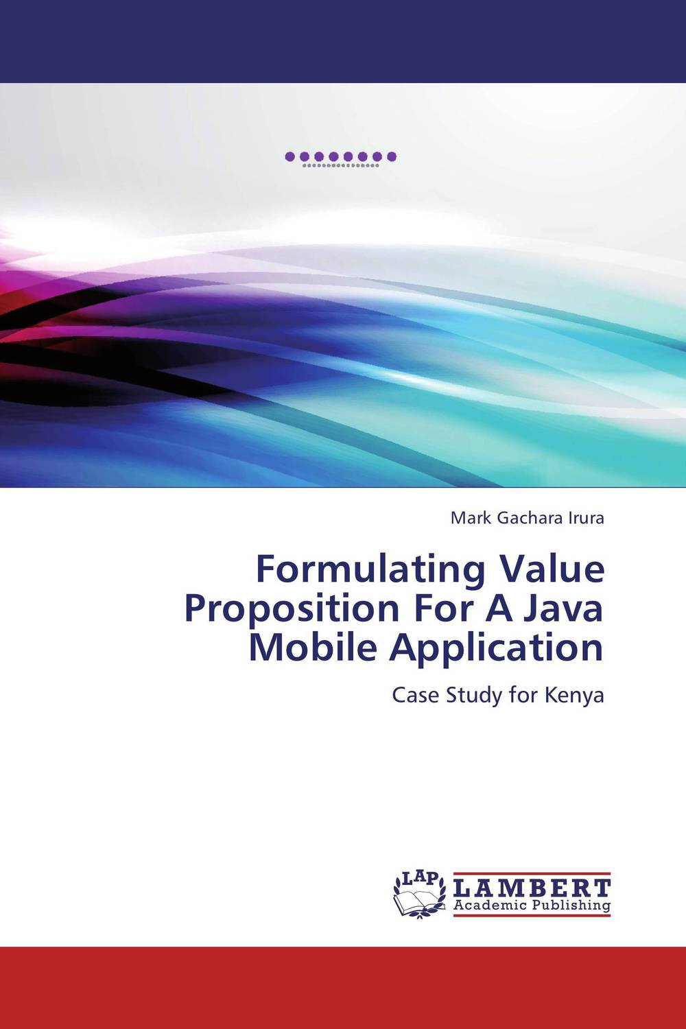 Formulating Value Proposition For A Java Mobile Application adding value to the citrus pulp by enzyme biotechnology production