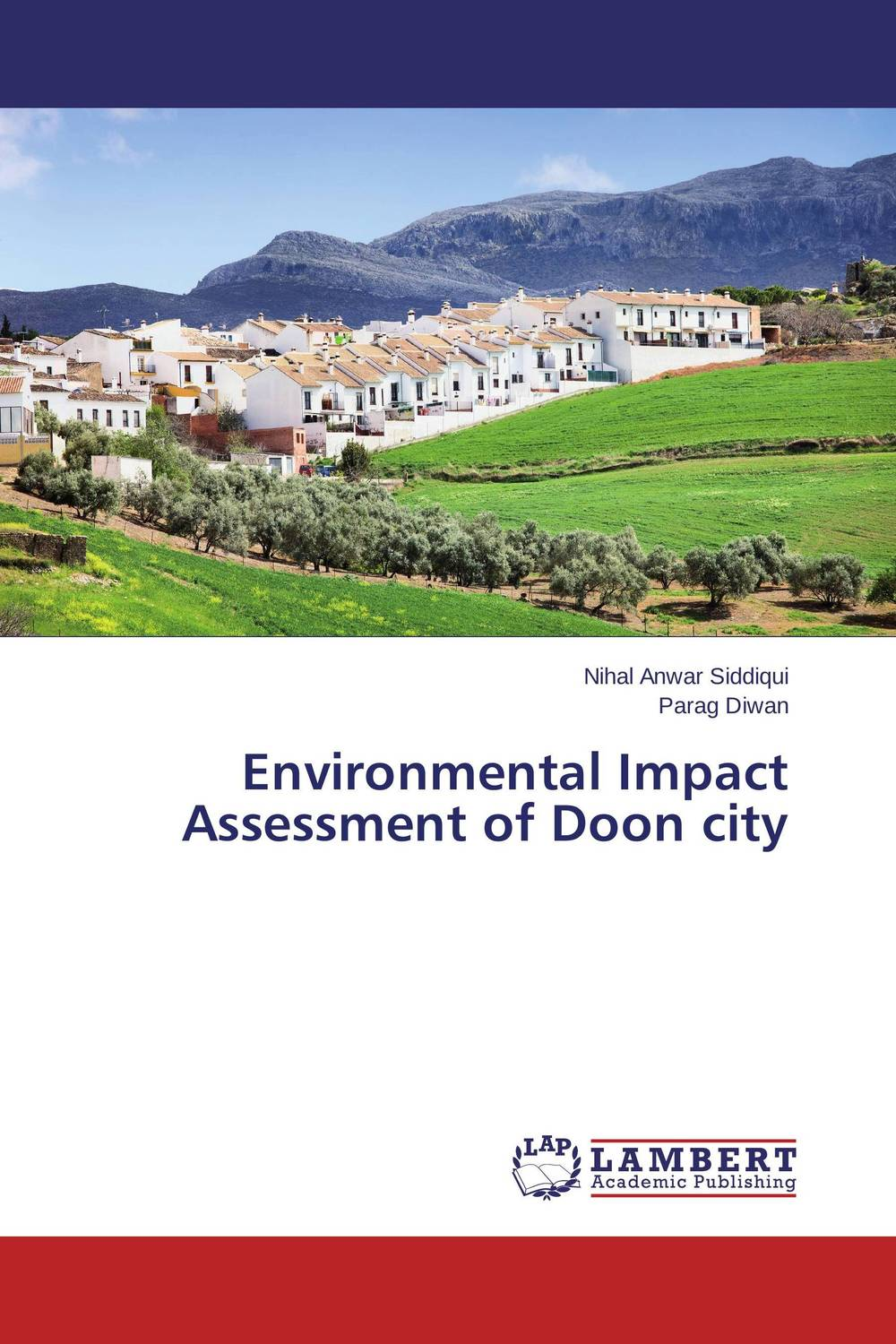 environmental impact assessment in india case study Environmental impact assessment of comparison of two case studies • number of environmental issues: dams and environmental governance in north-east india,pp.