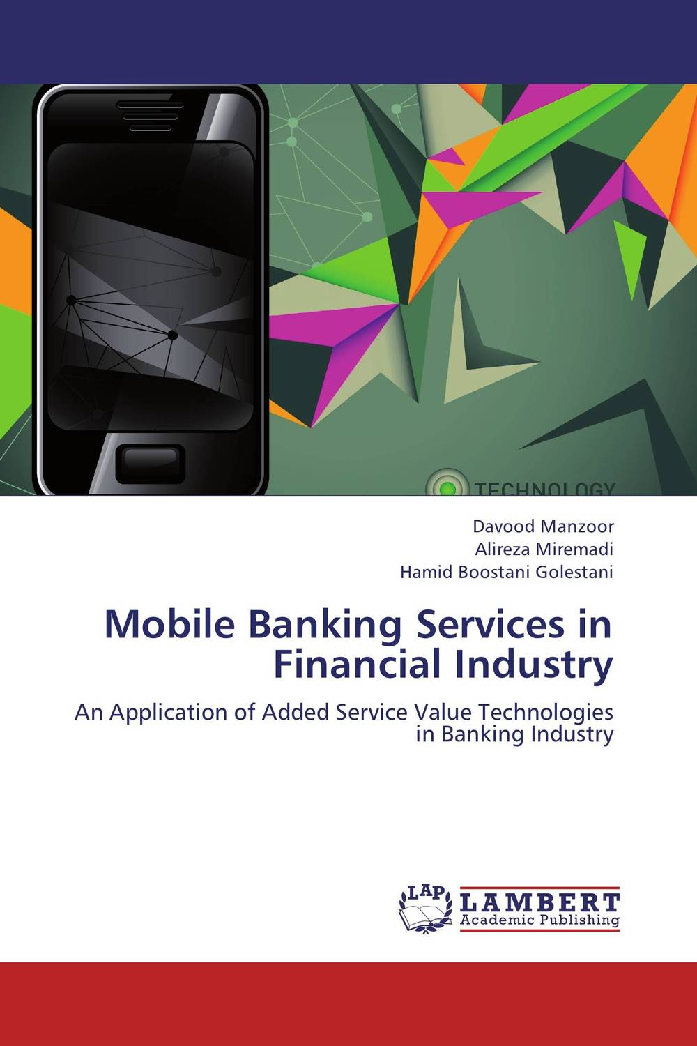 Mobile Banking Services in Financial Industry ritesh patel and rajnikant patel brand management in retail banking